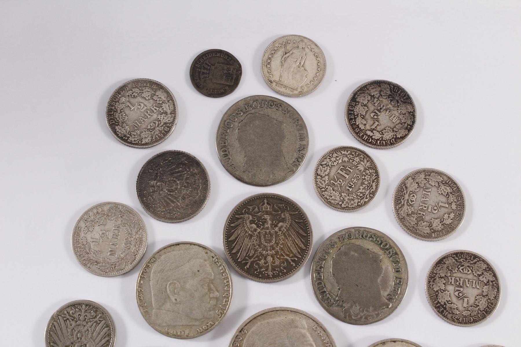 Kleine Münzsammlung-3