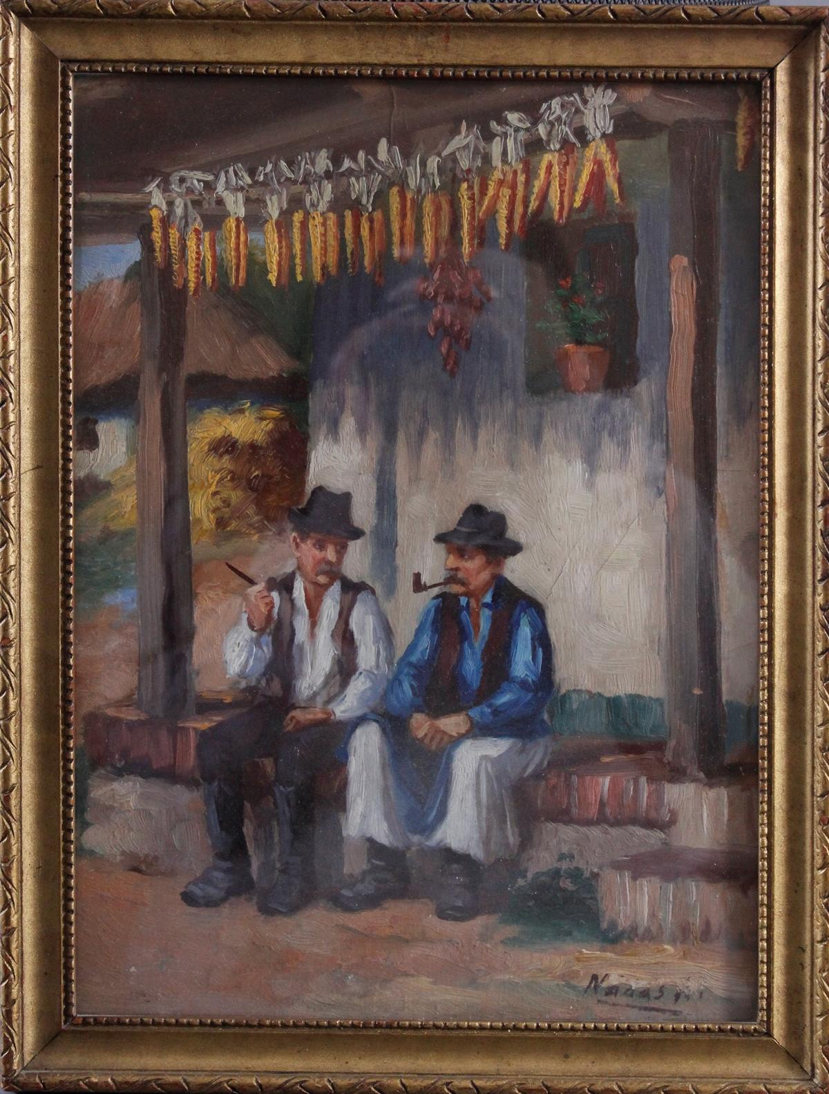 Ungarischer Künstler des 20. Jahrhunderts