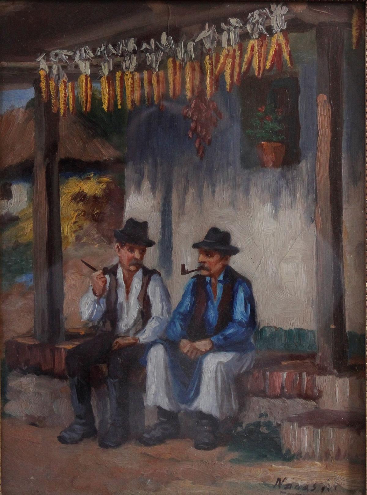 Ungarischer Künstler des 20. Jahrhunderts-2