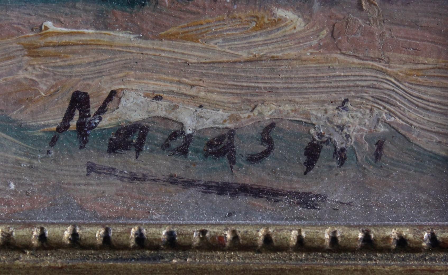 Ungarischer Künstler des 20. Jahrhunderts-3