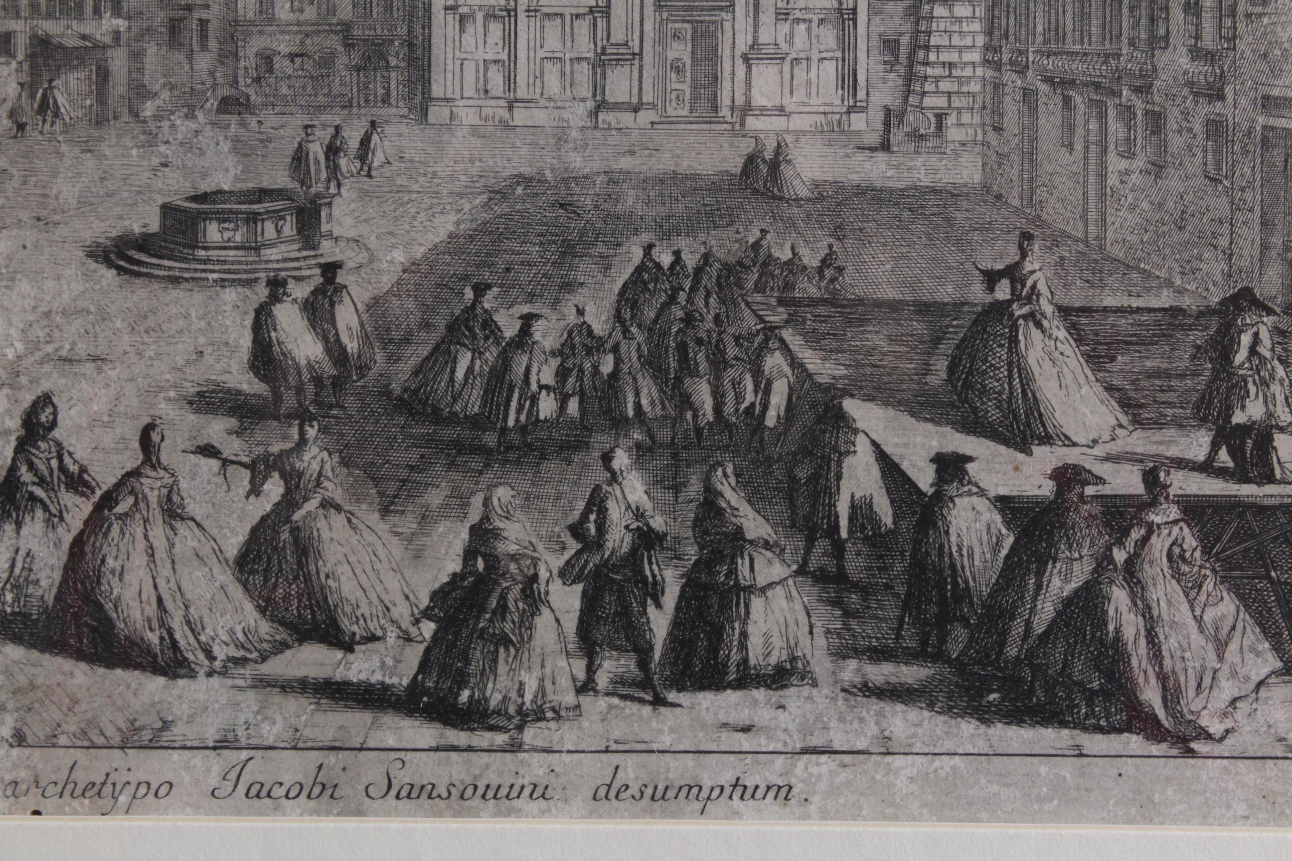 Michele Giovanni Marieschi (1710-1744)-5