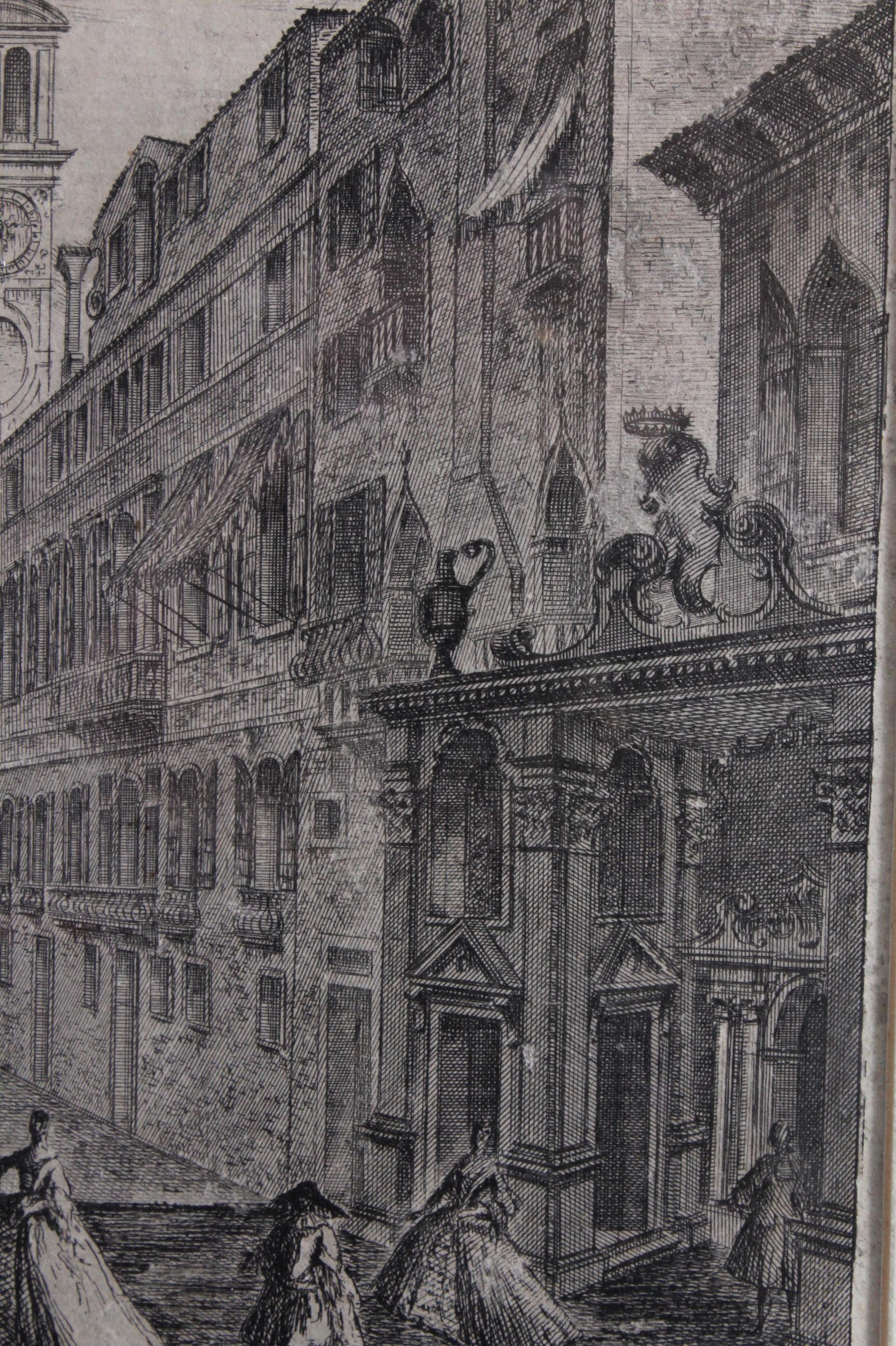 Michele Giovanni Marieschi (1710-1744)-6