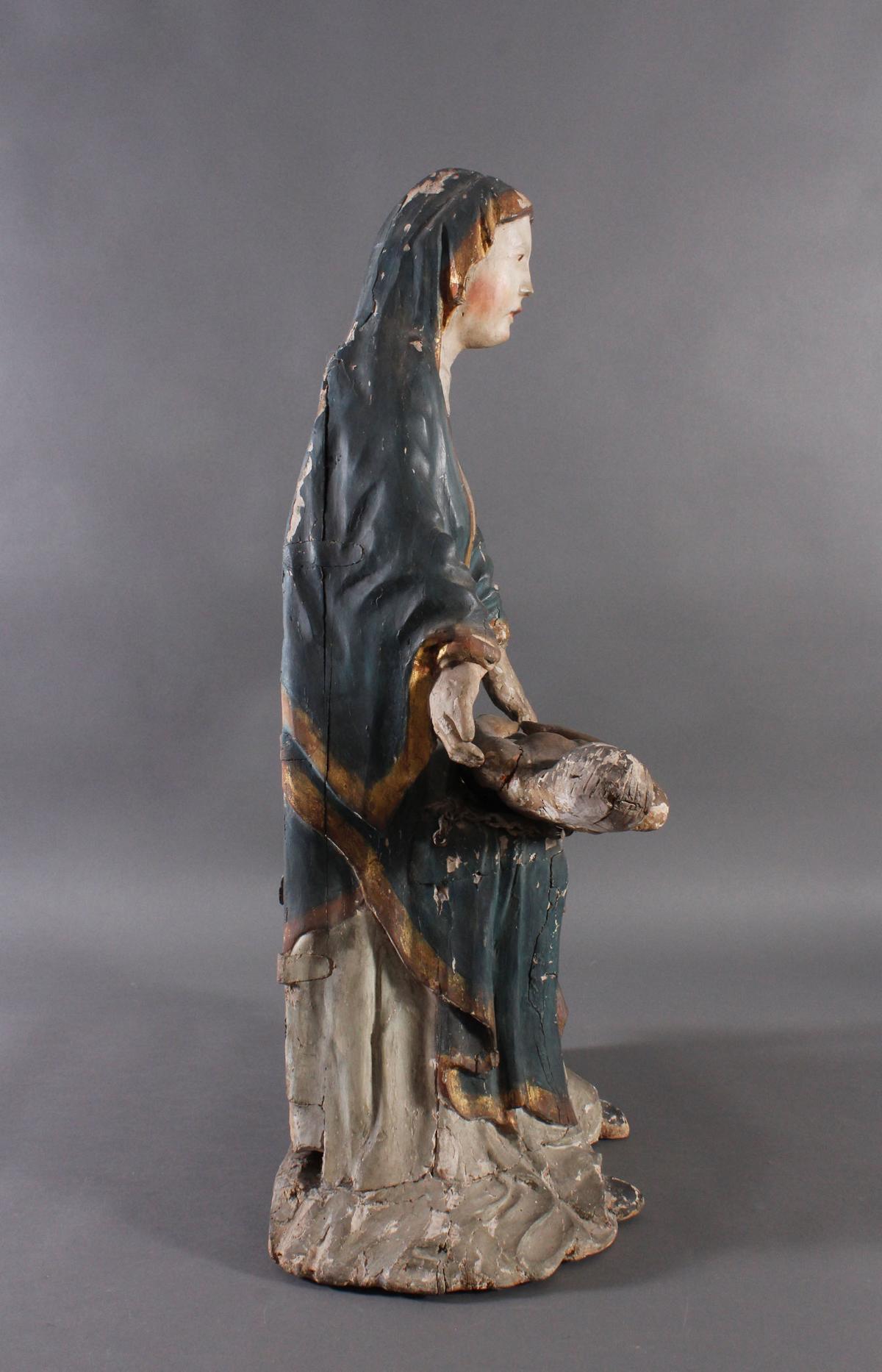 Pieta. 17./18. Jahrhundert-3