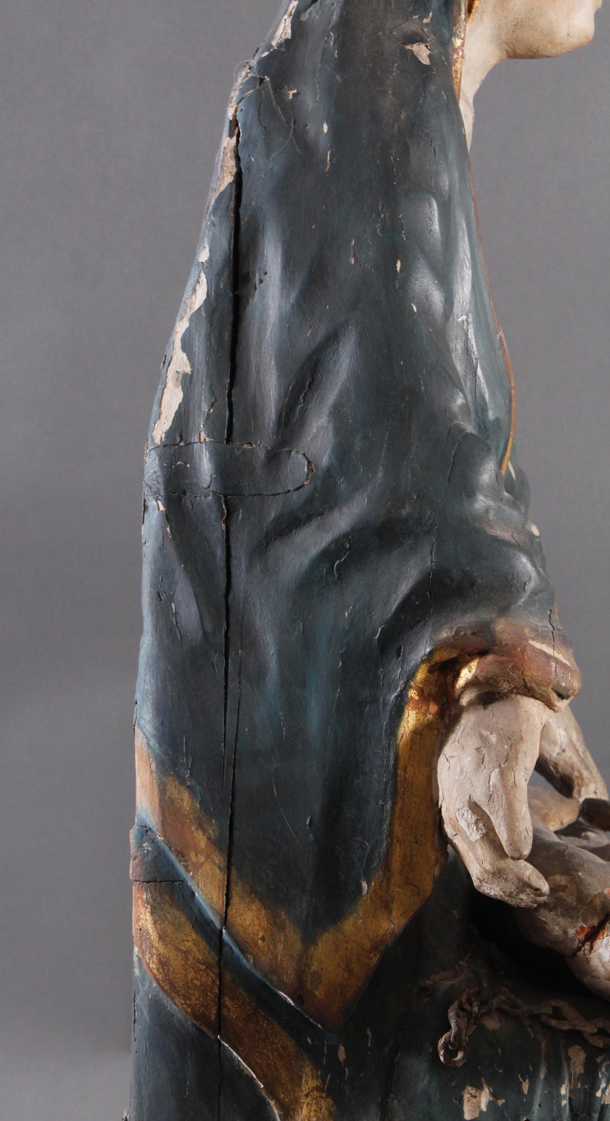 Pieta. 17./18. Jahrhundert-4