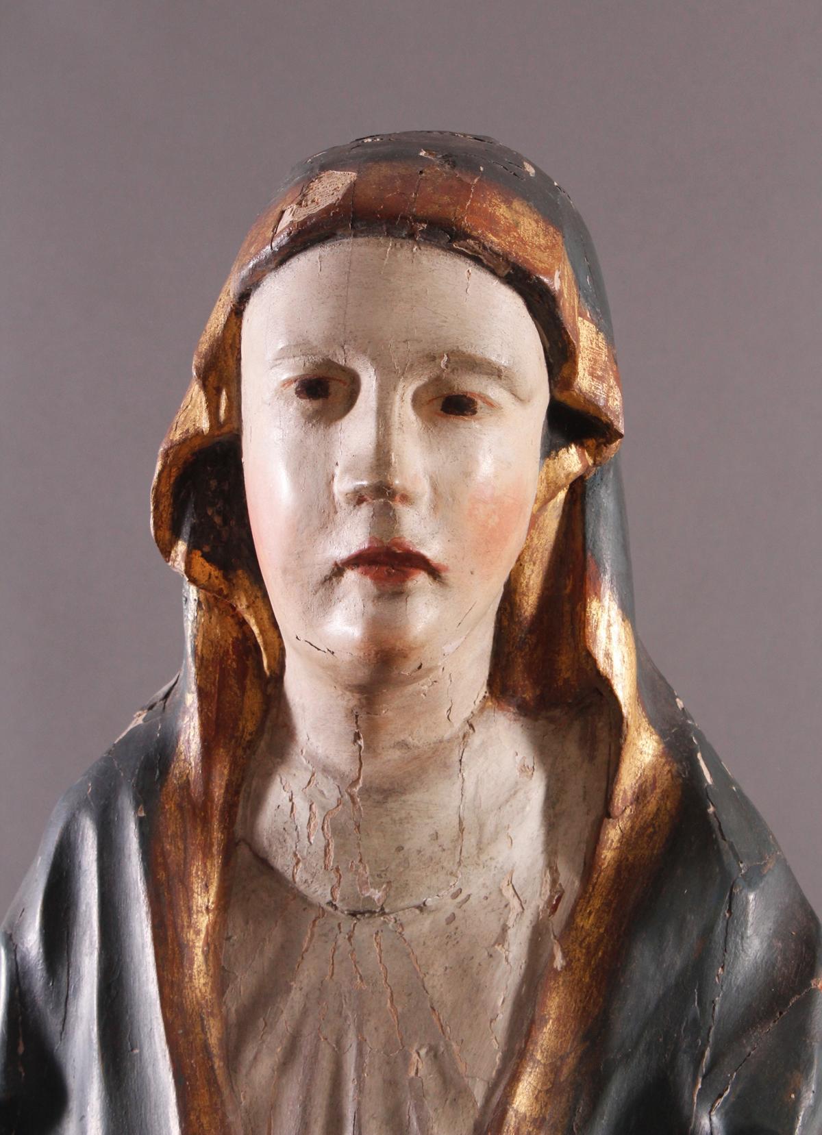 Pieta. 17./18. Jahrhundert-9