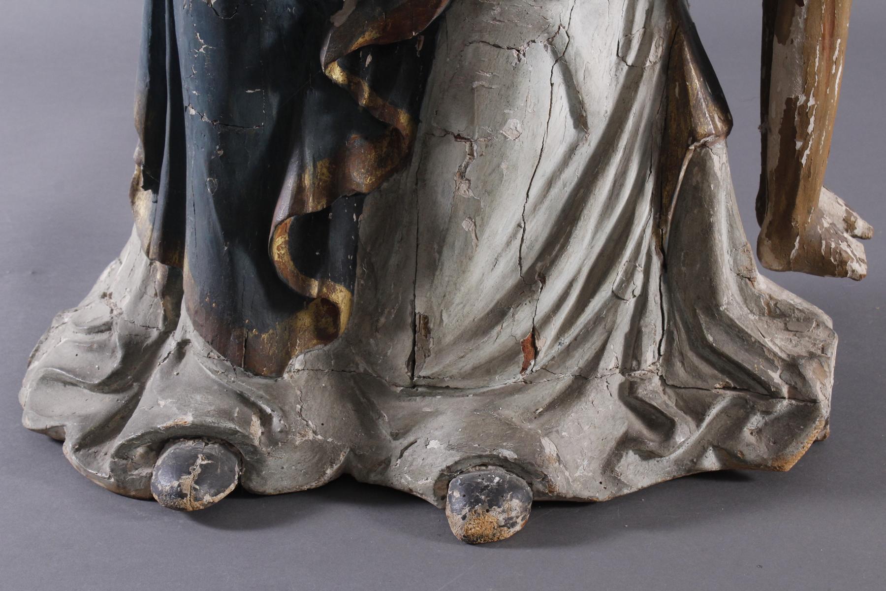 Pieta. 17./18. Jahrhundert-11