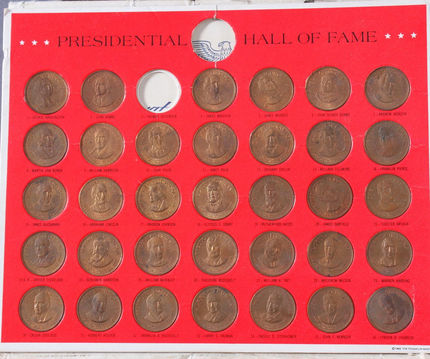 Sammlung Münzen und Goldbriefmarken-2