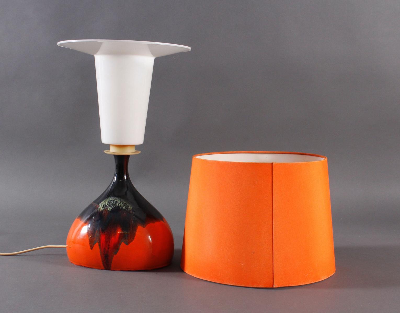 Tischlampe von Rosenthal Design-2