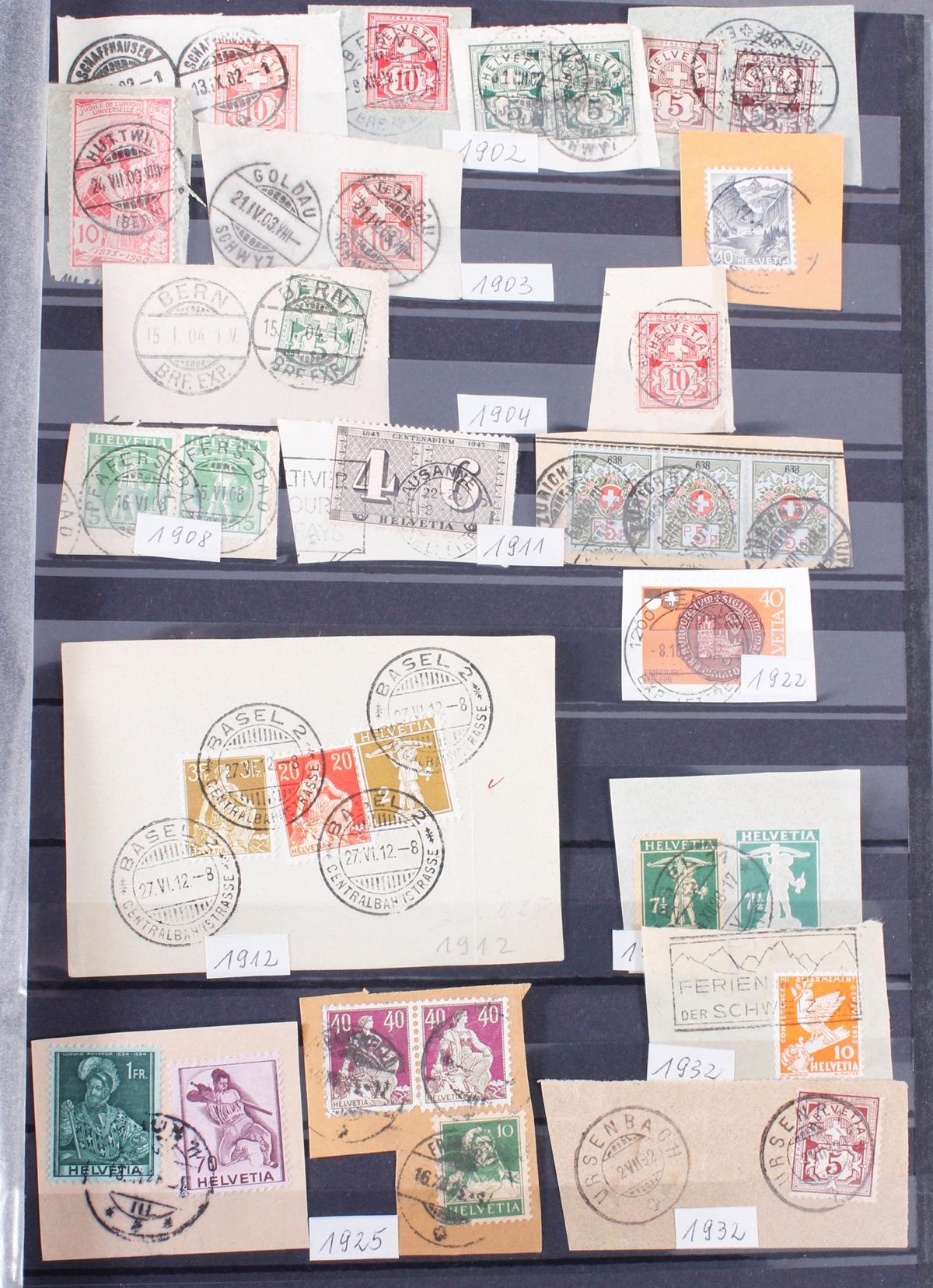 Kleine Sammlung Europa-11