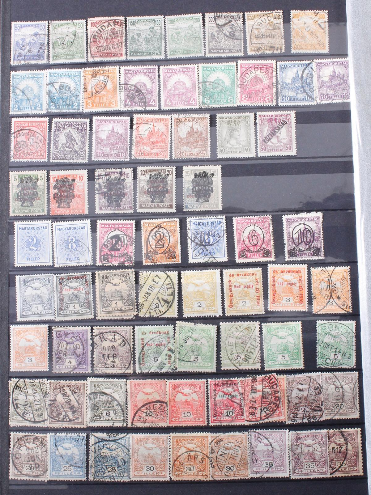 Kleine Sammlung Europa-13