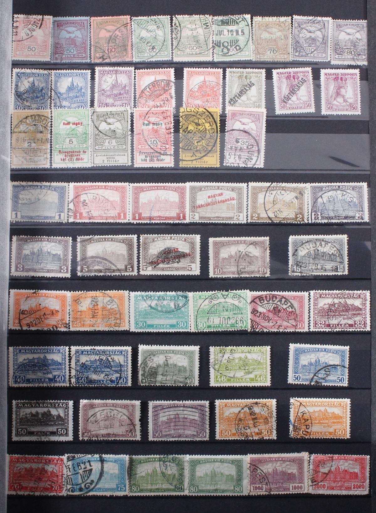 Kleine Sammlung Europa-14