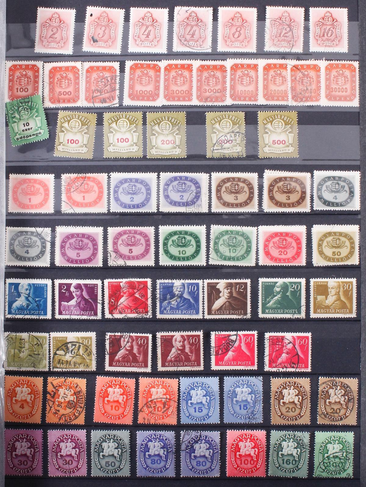 Kleine Sammlung Europa-16