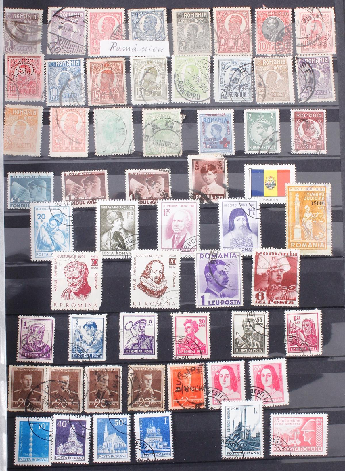 Kleine Sammlung Europa-19
