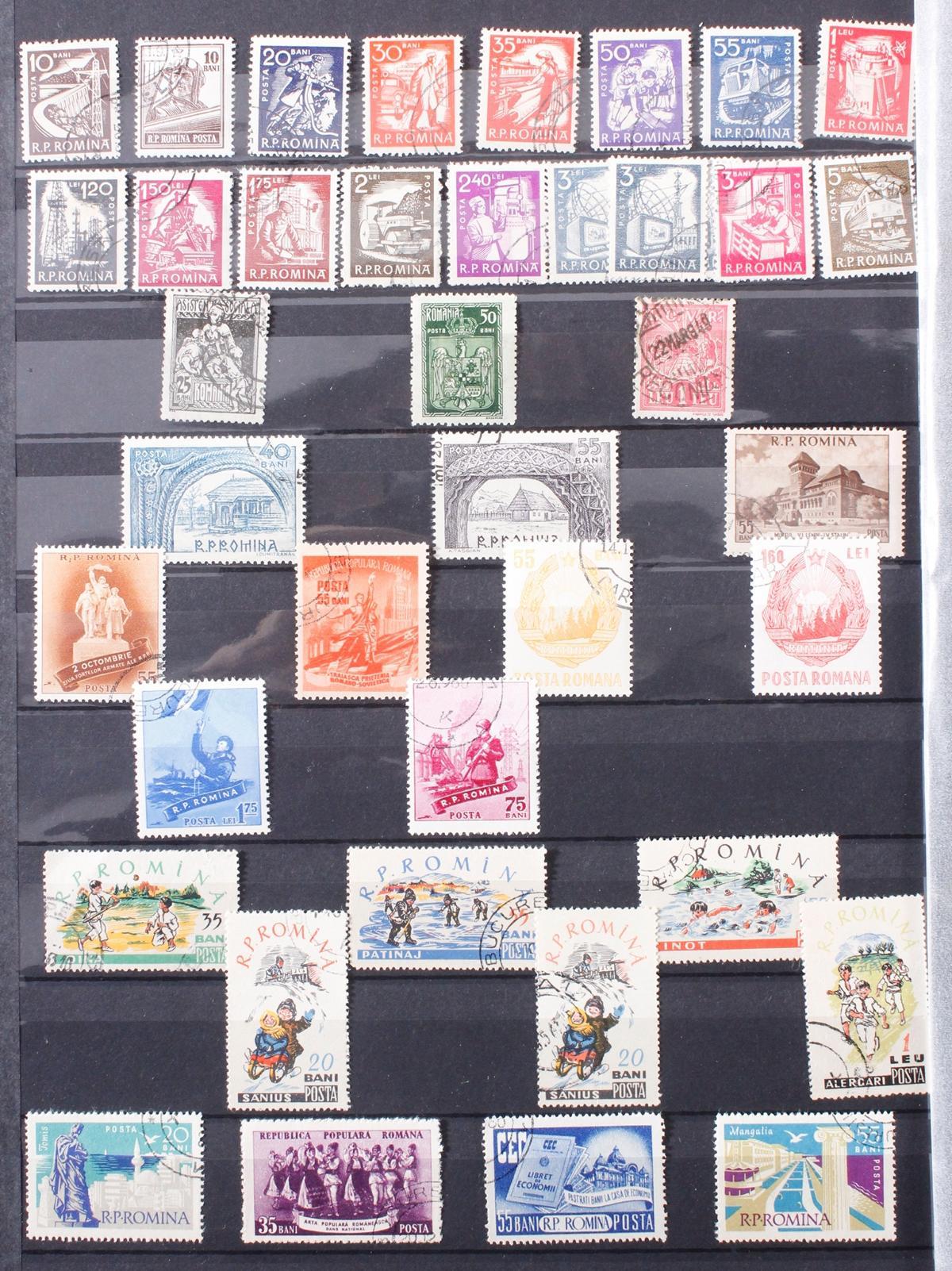 Kleine Sammlung Europa-20