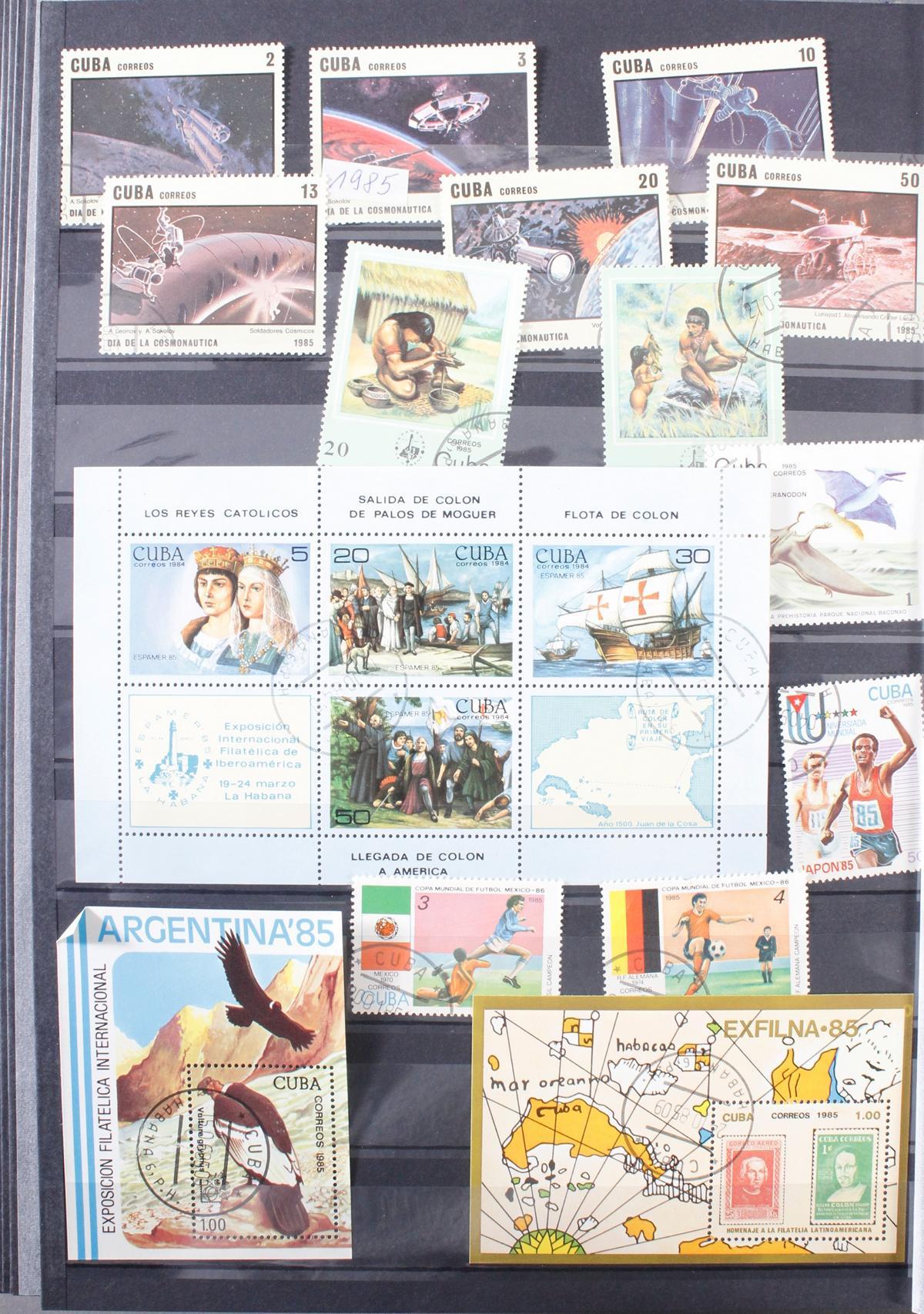 Kleine Sammlung Übersee-5