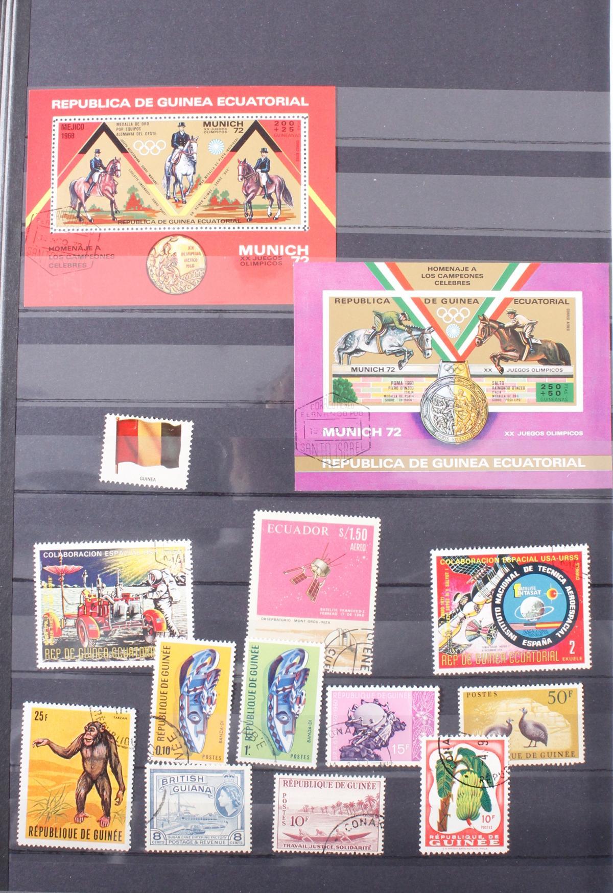 Kleine Sammlung Übersee-25