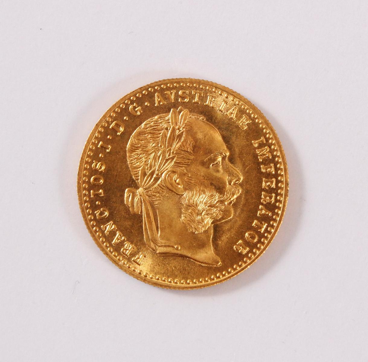 1 Dukat Franz Josef 1915