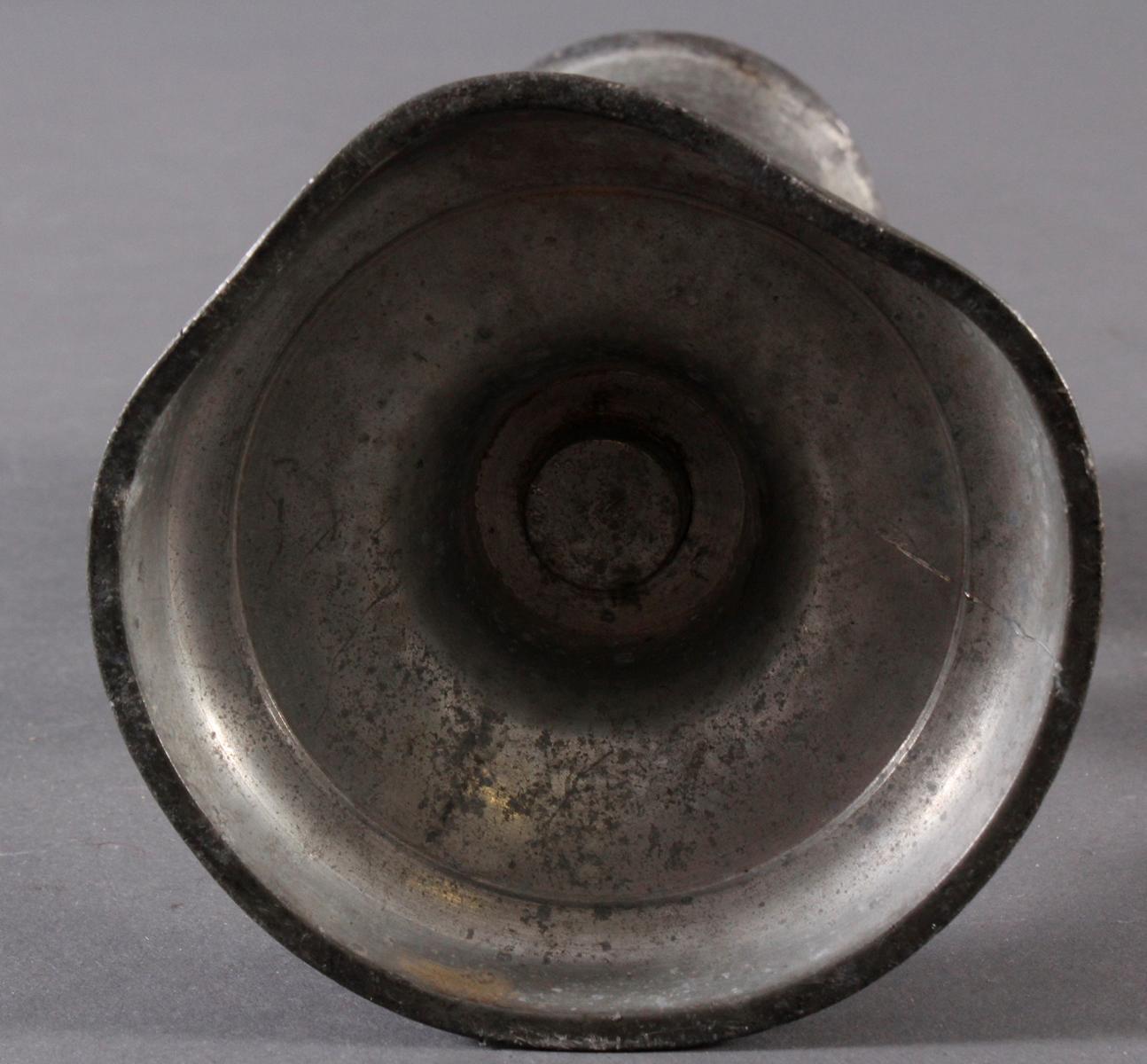 Barocker Zinn-Kelch-4
