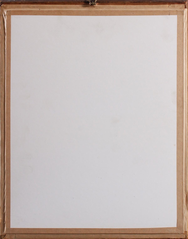 Porträt des 19. Jahrhunderts, Anonymer Maler-3