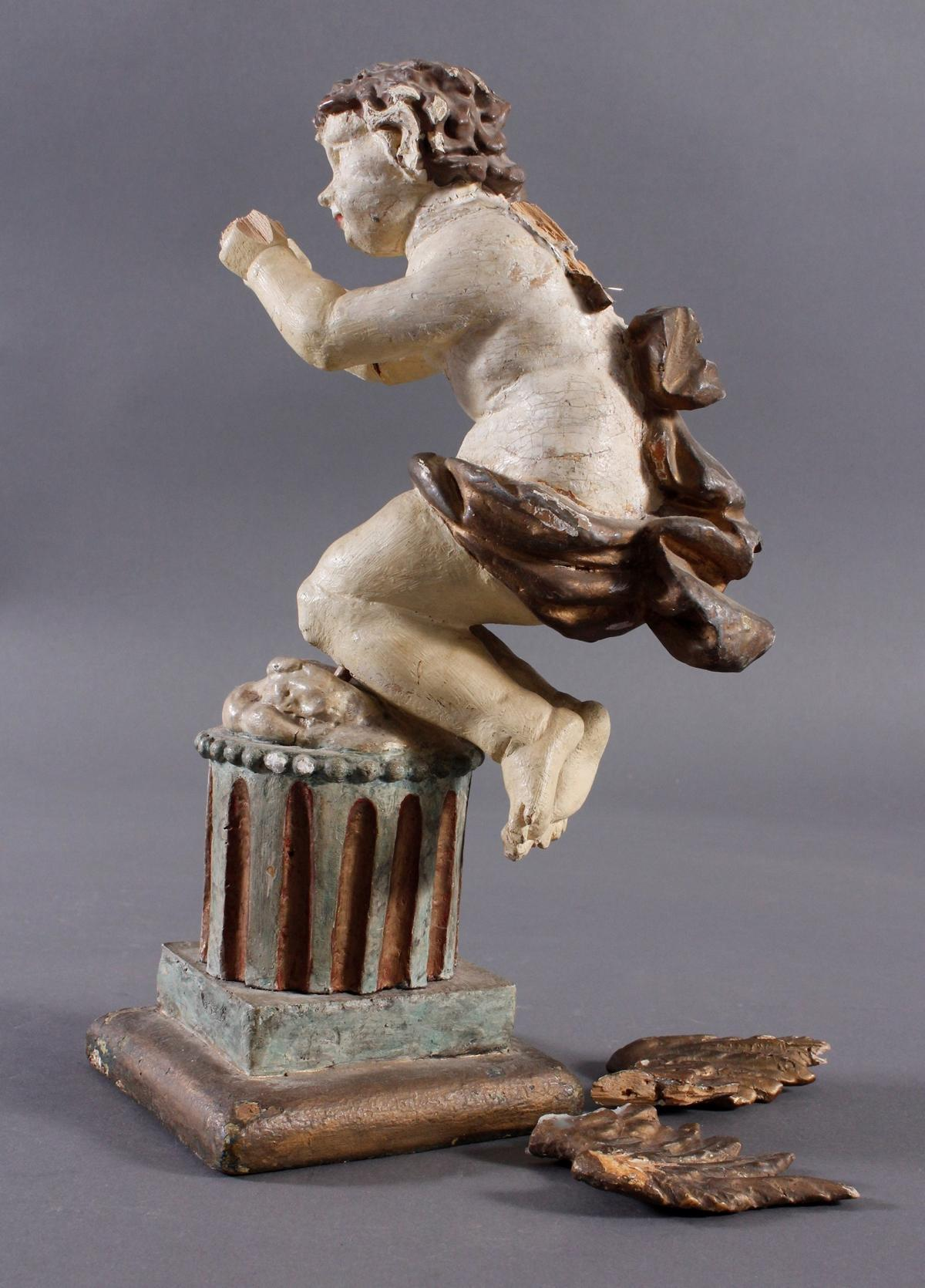 Renaissance Skulptur