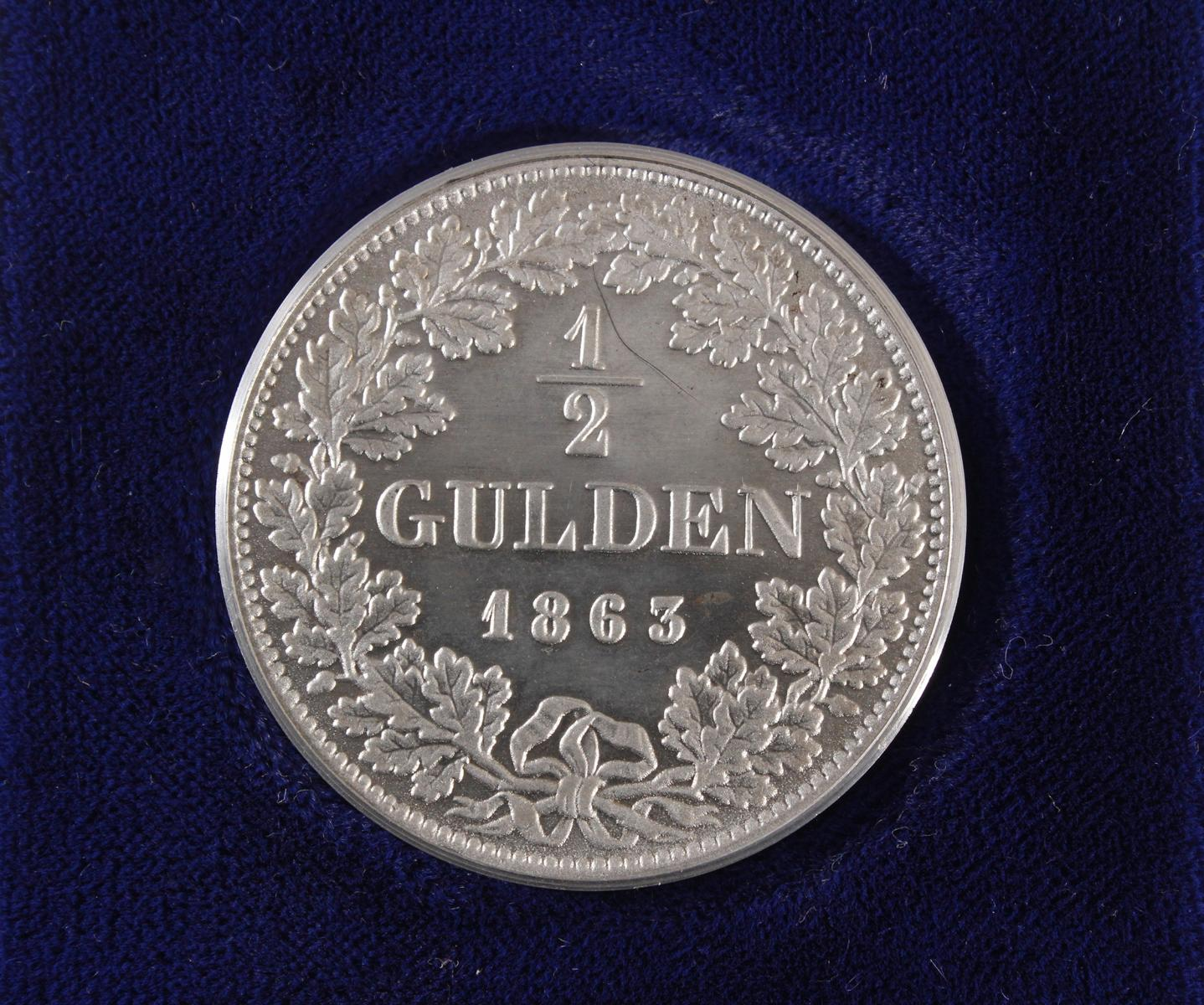 Kleine Sammlung Münzen-7