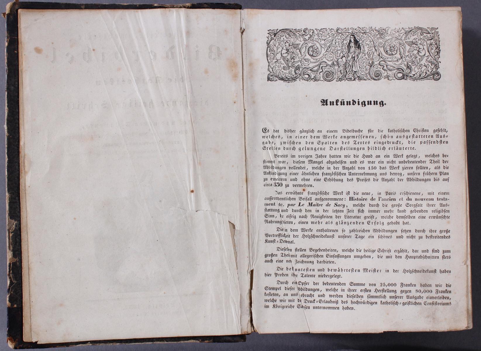 Bilderbibel für die Katholiken von 1835-3