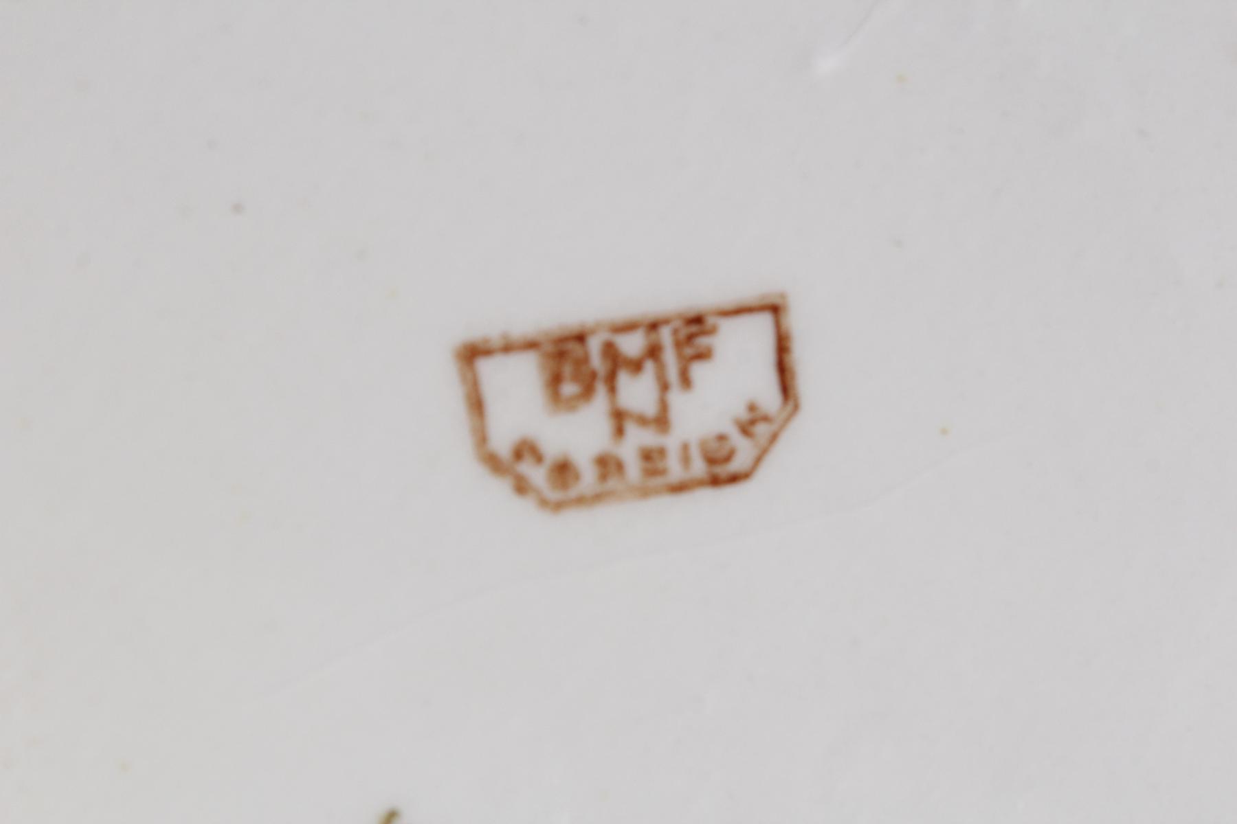 10 Keramik Gebäck- / Aufbewahrungsdosen-6