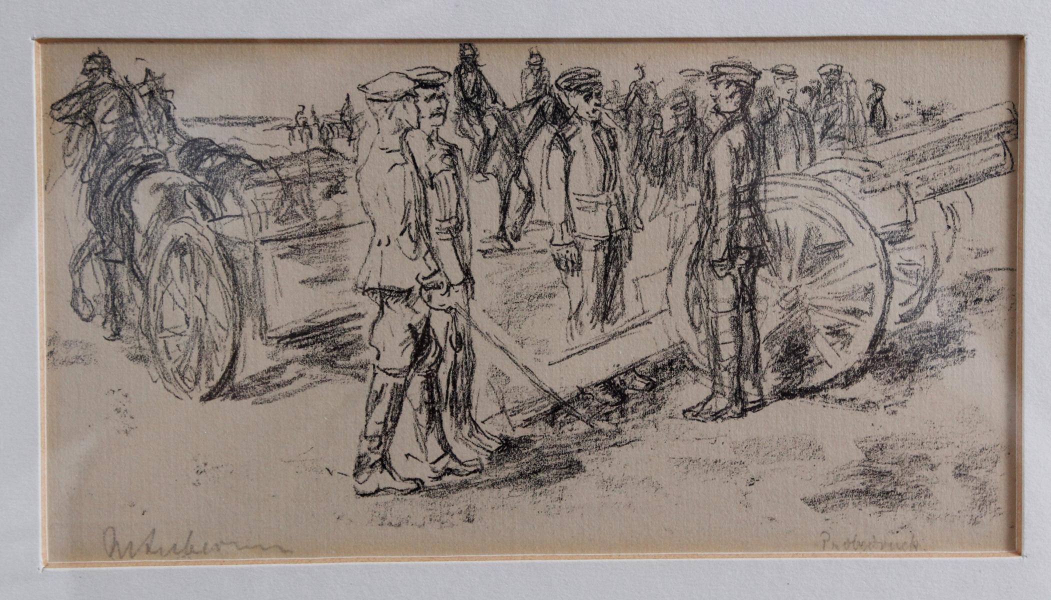 Max Liebermann (1847-1935)-2
