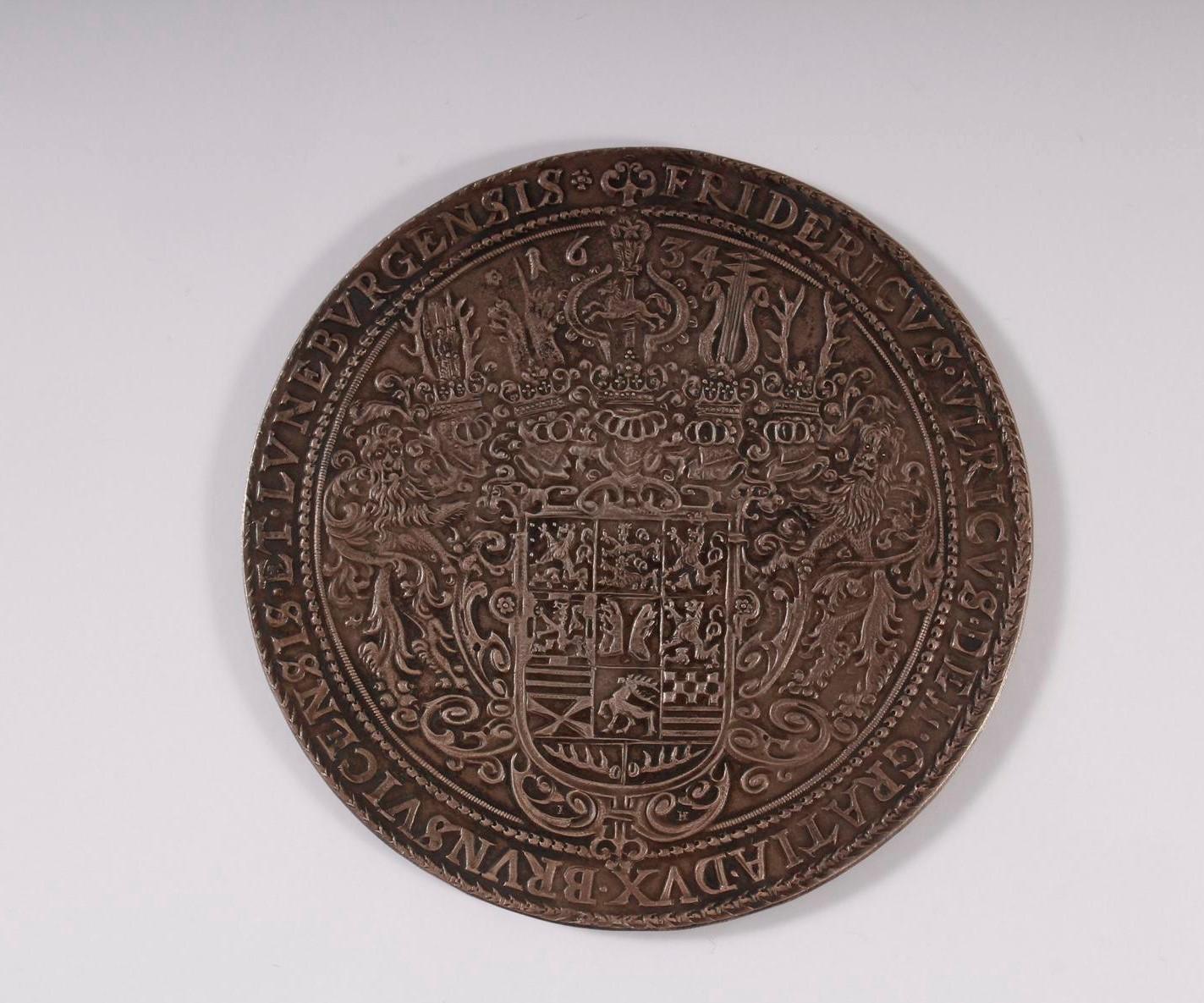 Silbermedaille, Demag Ag Duisburg Zum Jahreswechsel 1956/1957-2