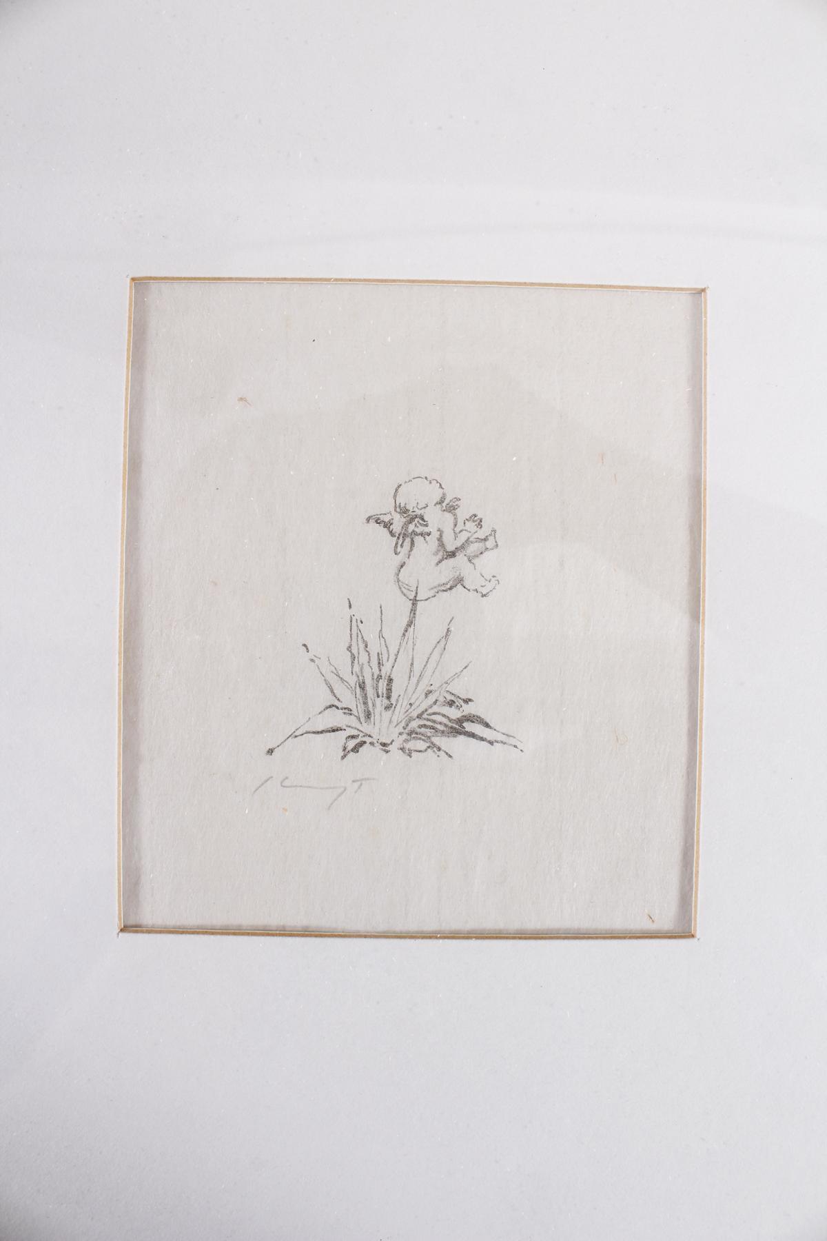 Max Slevogt (Landshut 1868 – 1932 Neukastel/Pfalz)-2
