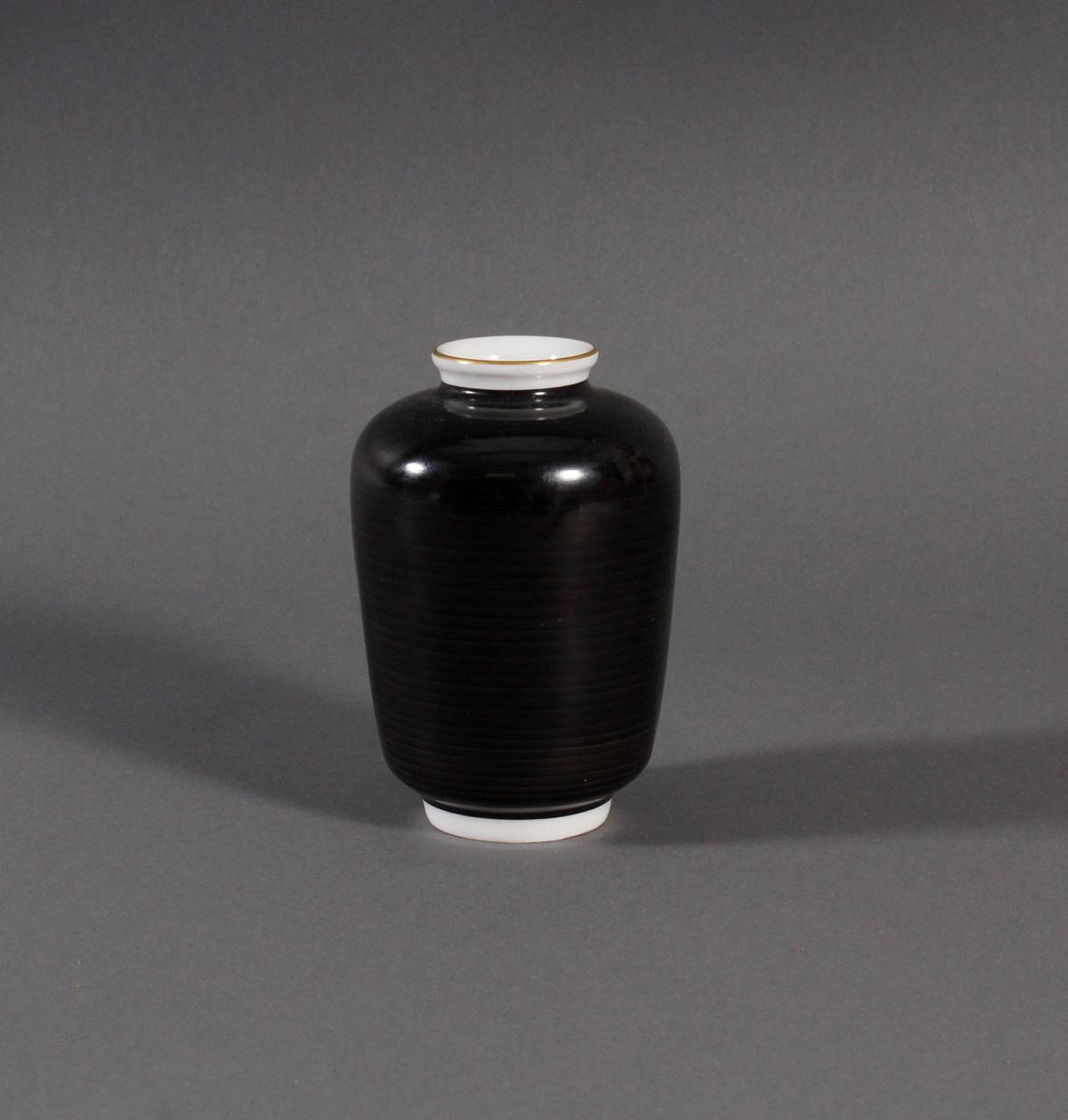 Kleine Vase KPM Berlin-3