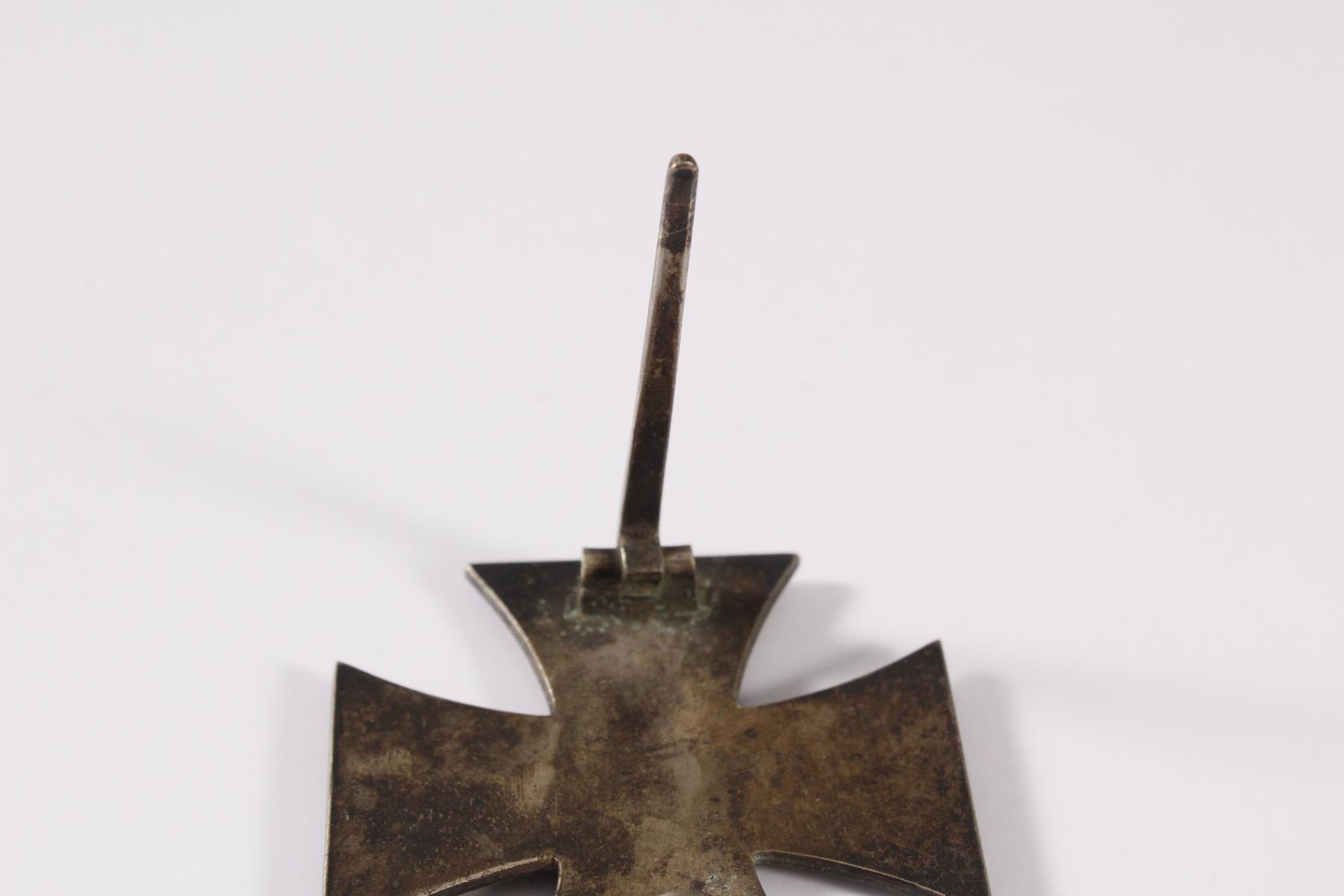 Eisernes Kreuz 1. Klasse 1939-3