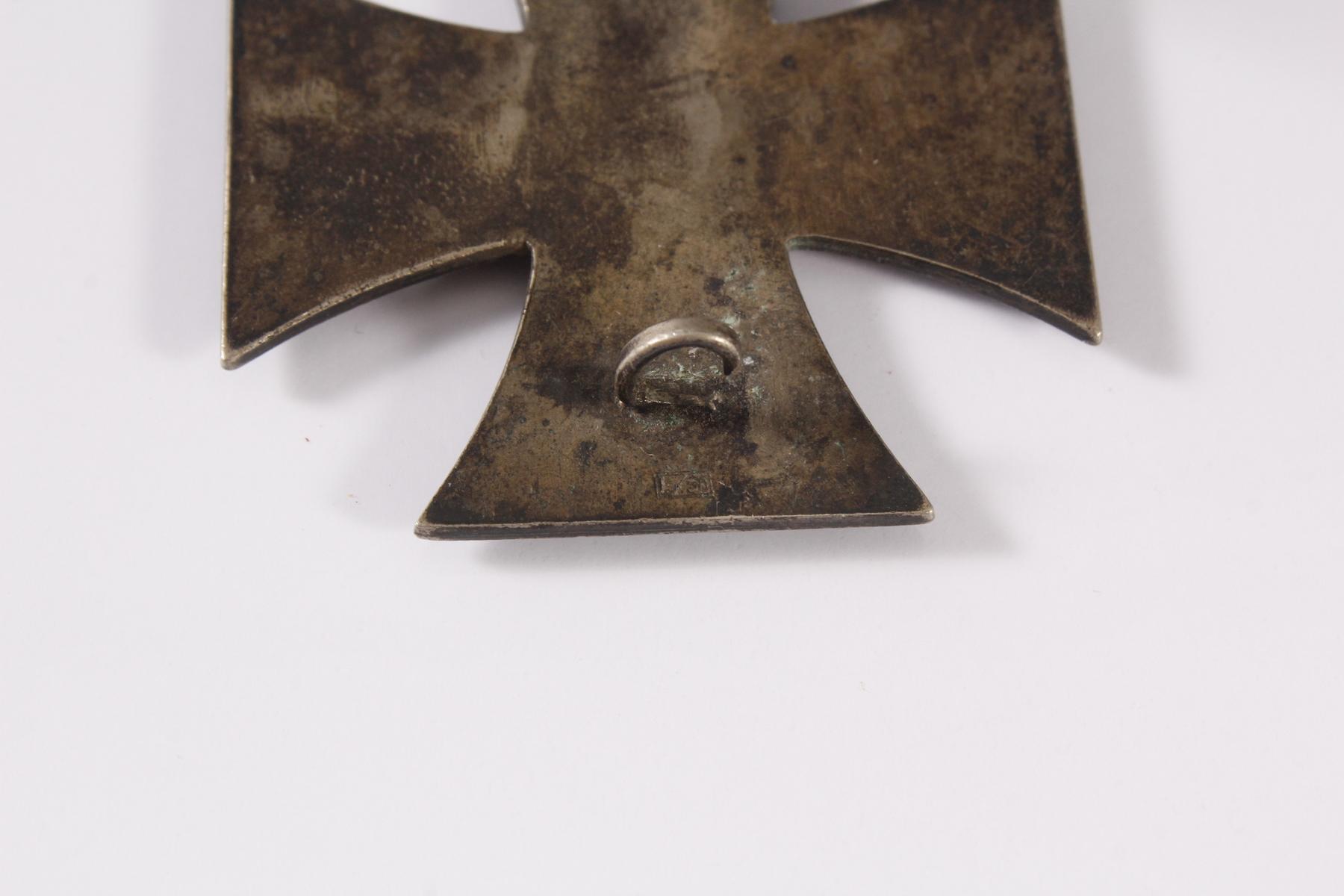Eisernes Kreuz 1. Klasse 1939-4