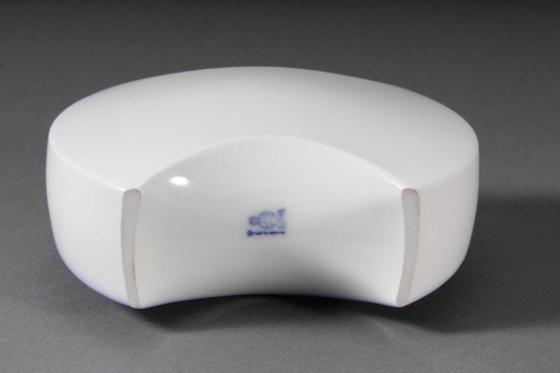 Vase, KPM Berlin, Entwurf:Trude Petri-3