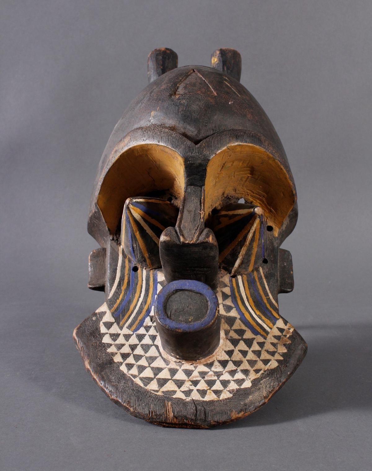 Maske 'Muluala'