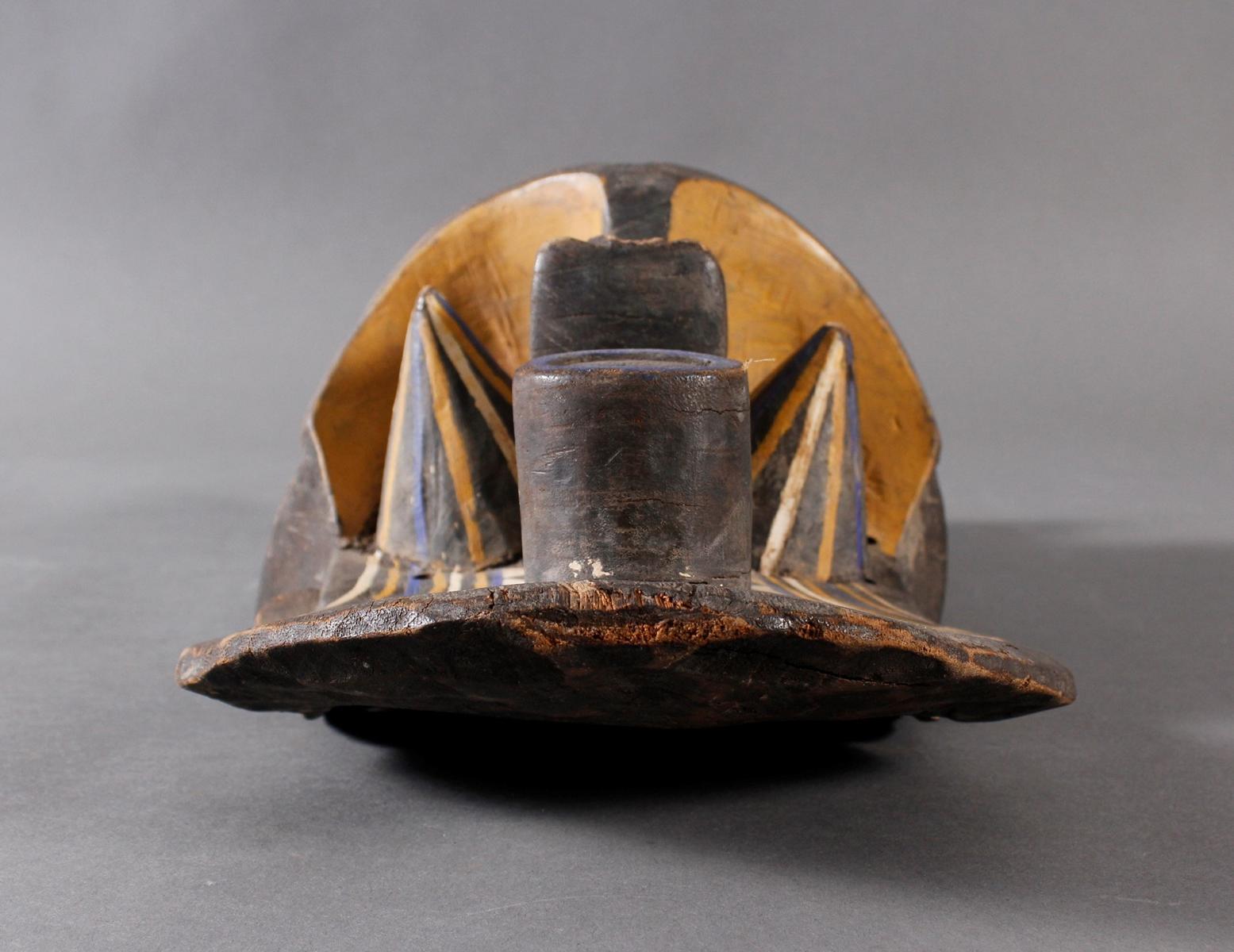 Maske 'Muluala'-2