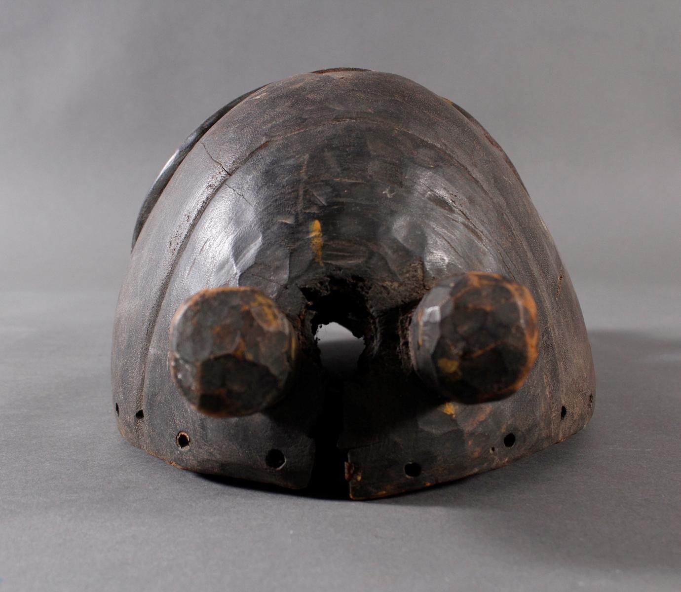 Maske 'Muluala'-4