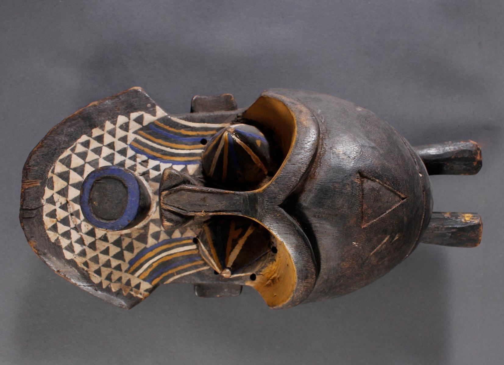 Maske 'Muluala'-6