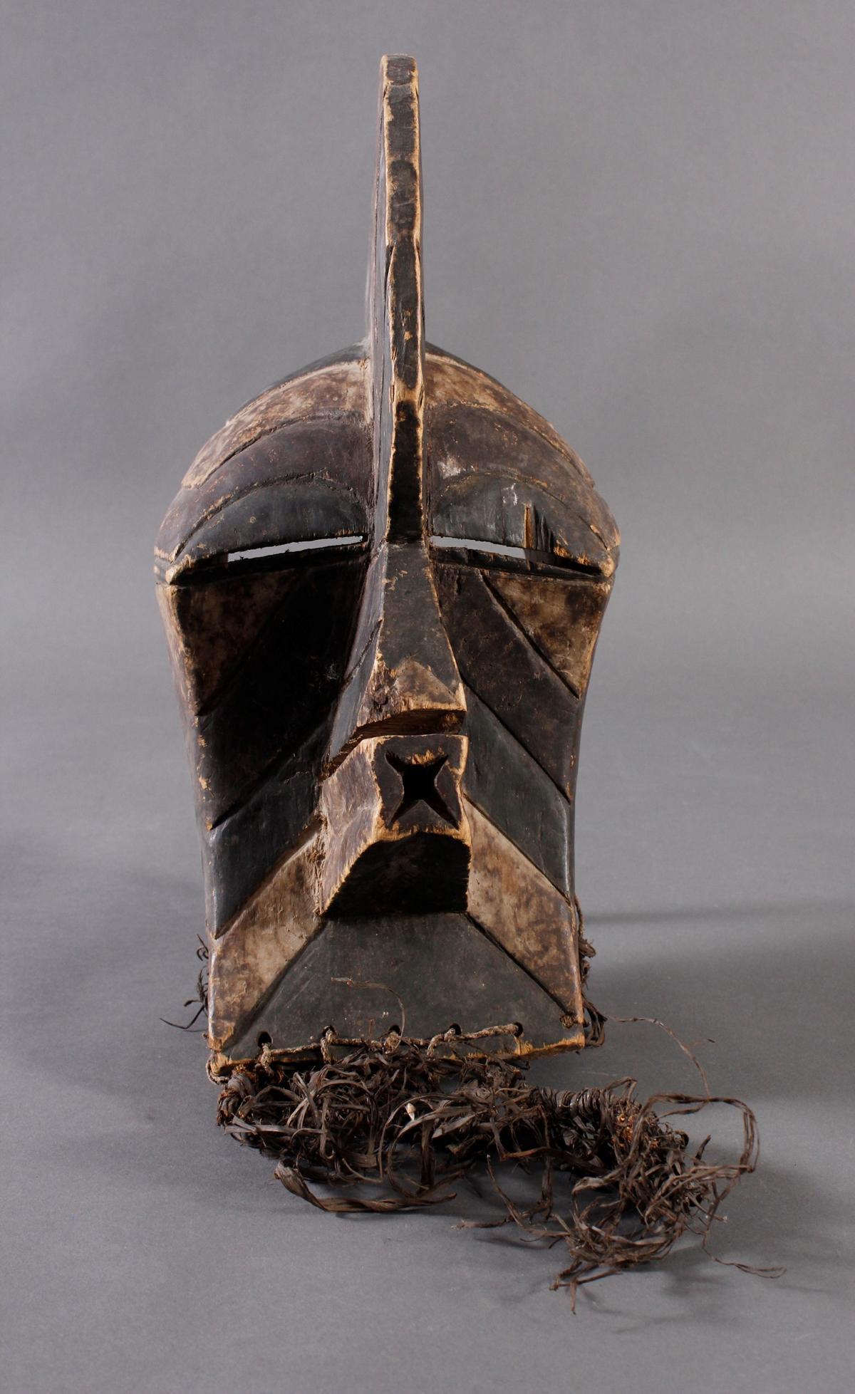 Kifwebe Maske