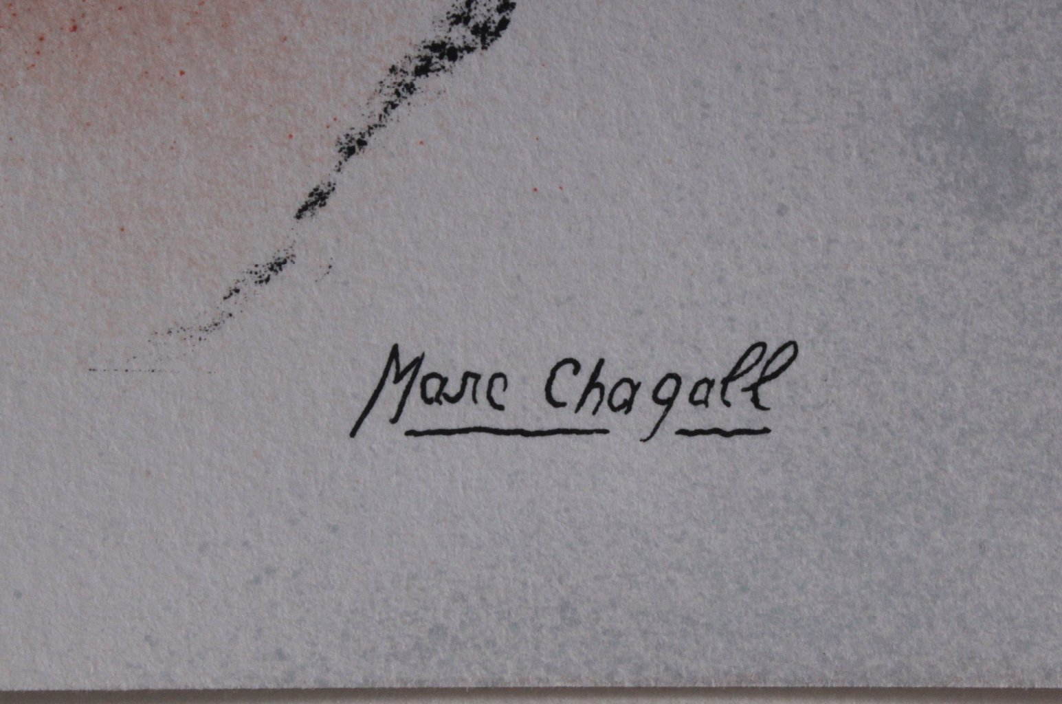 Marc Chagall 1887-1985. Die Zirkusreiterin-3
