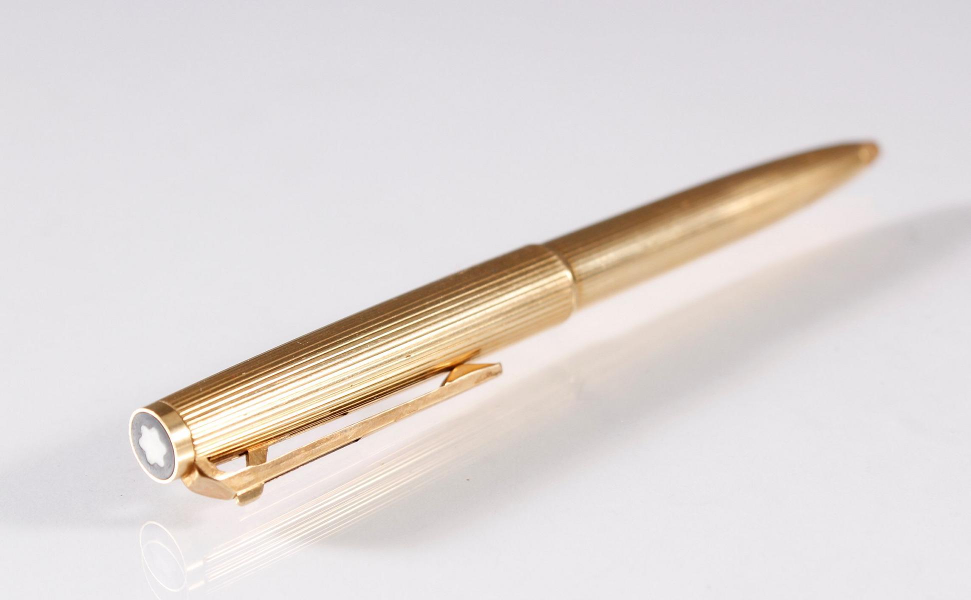 Montblanc Kugelschreiber 164
