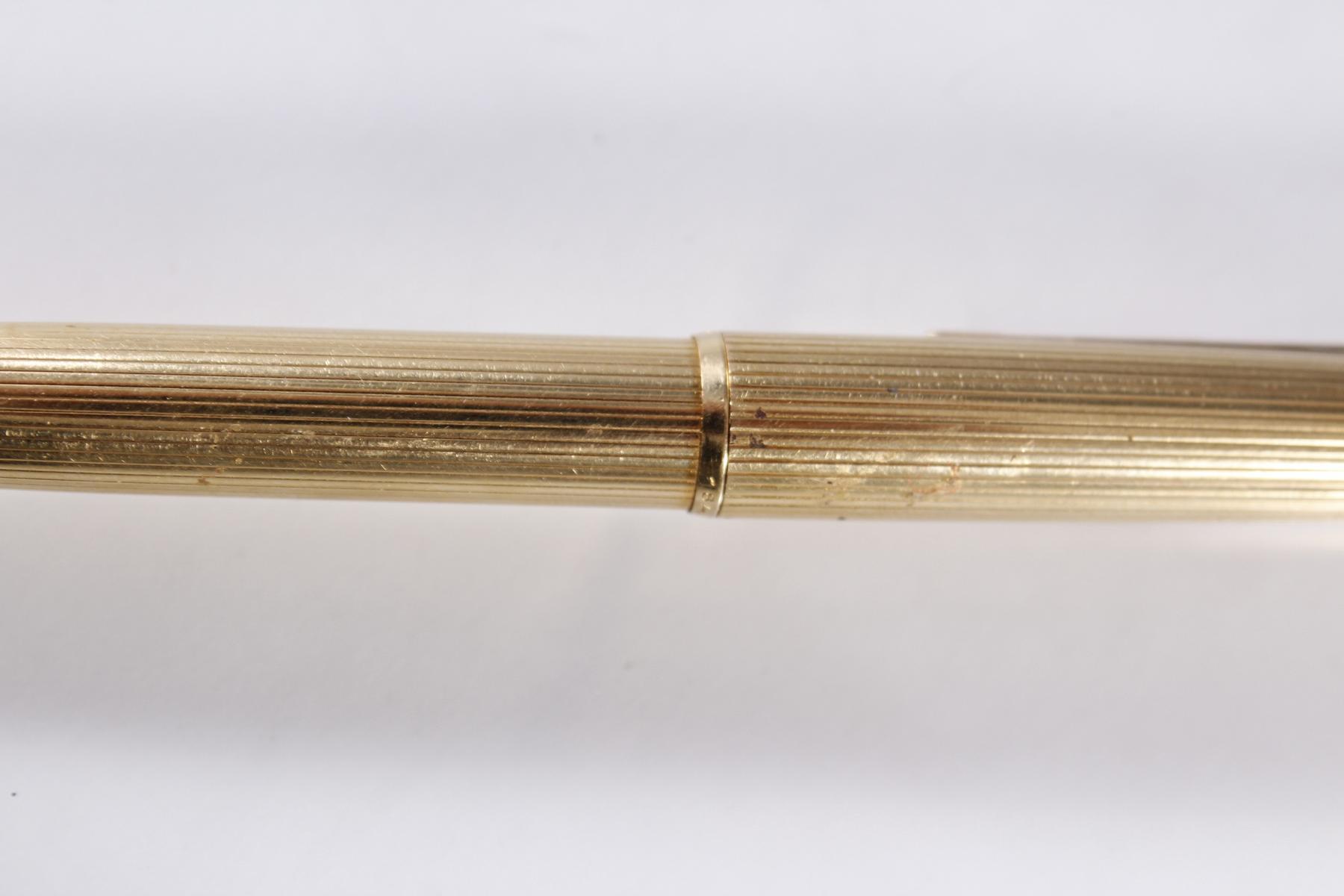 Montblanc Kugelschreiber 164-3