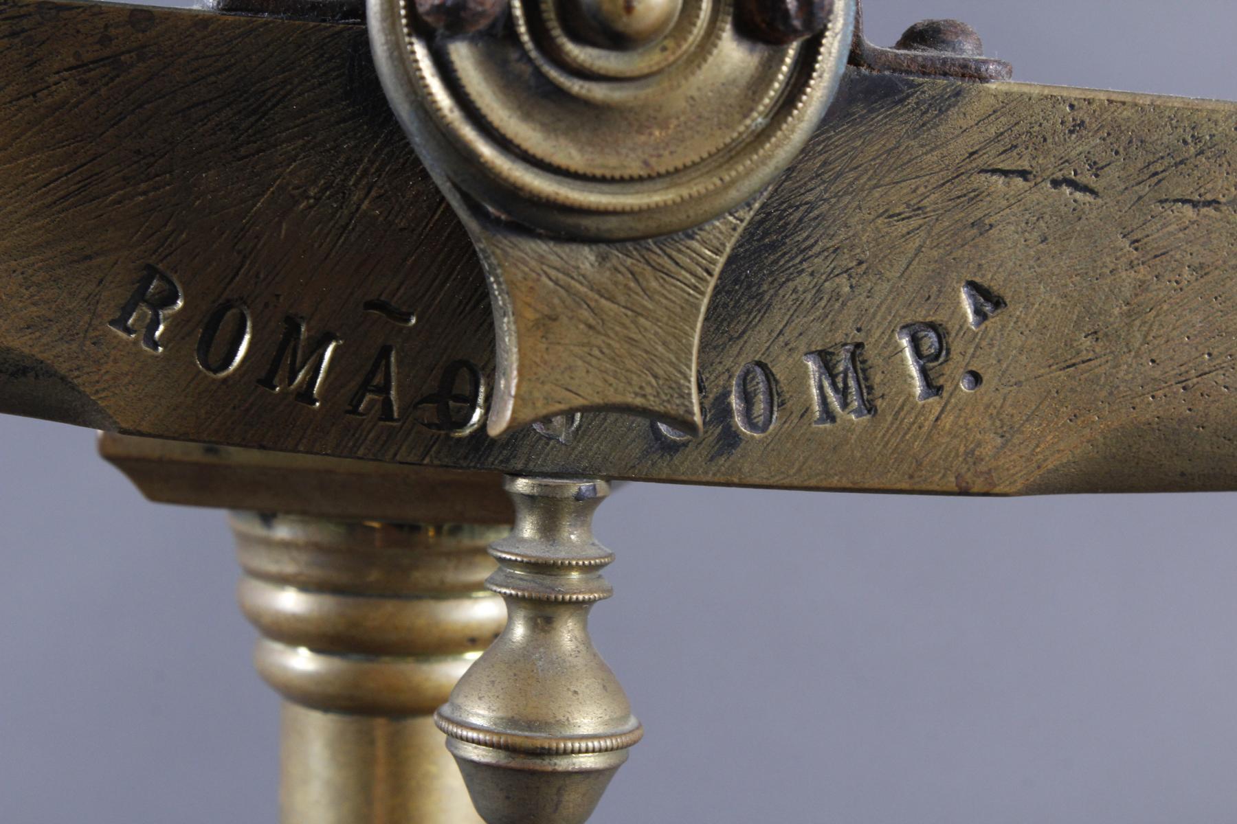 Apothekerwaage, 1. Hälfte 19. Jahrhundert-2