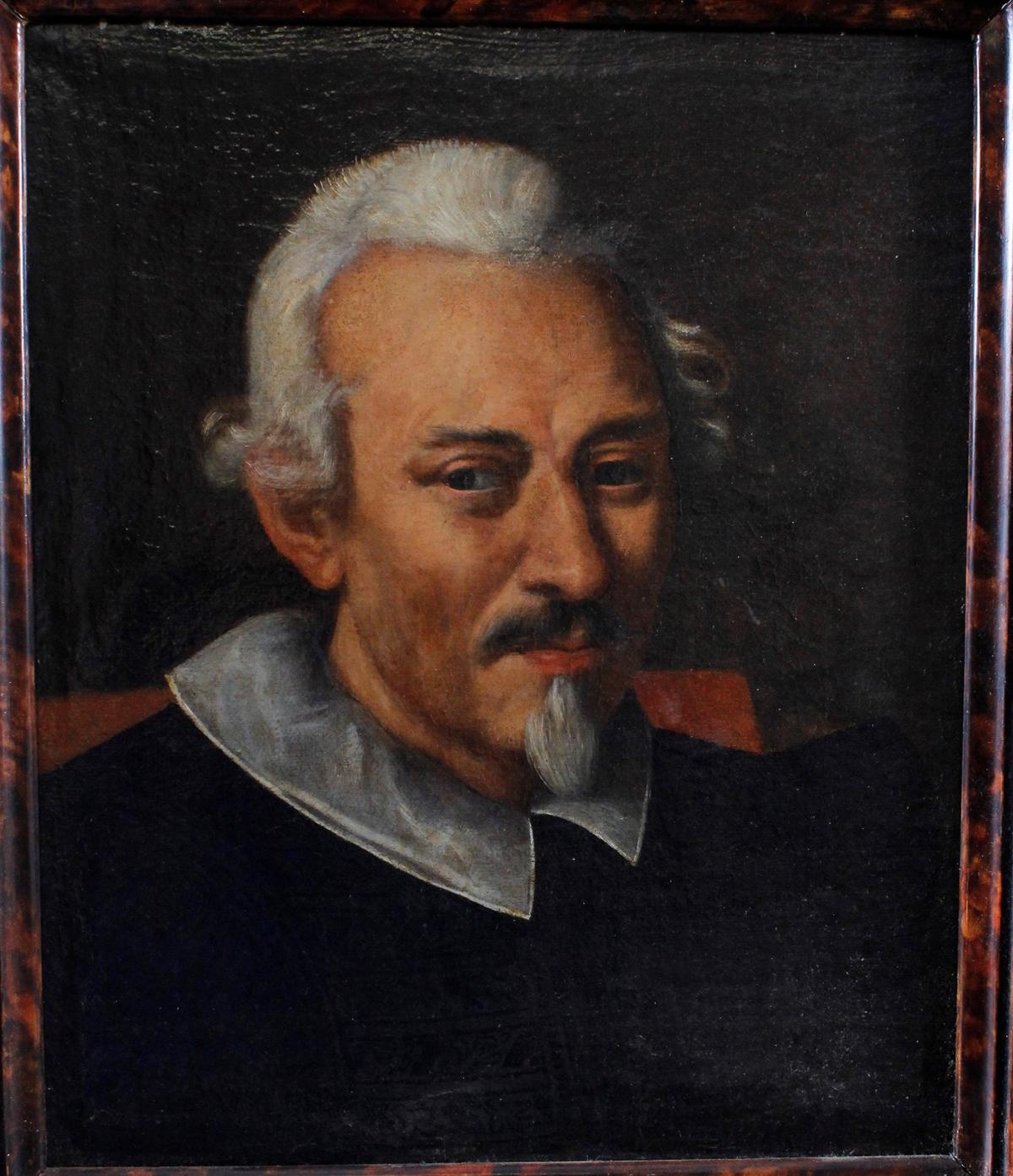 Portrait eines feinen Herren, 18. Jahrhundert, wohl flämisch-2