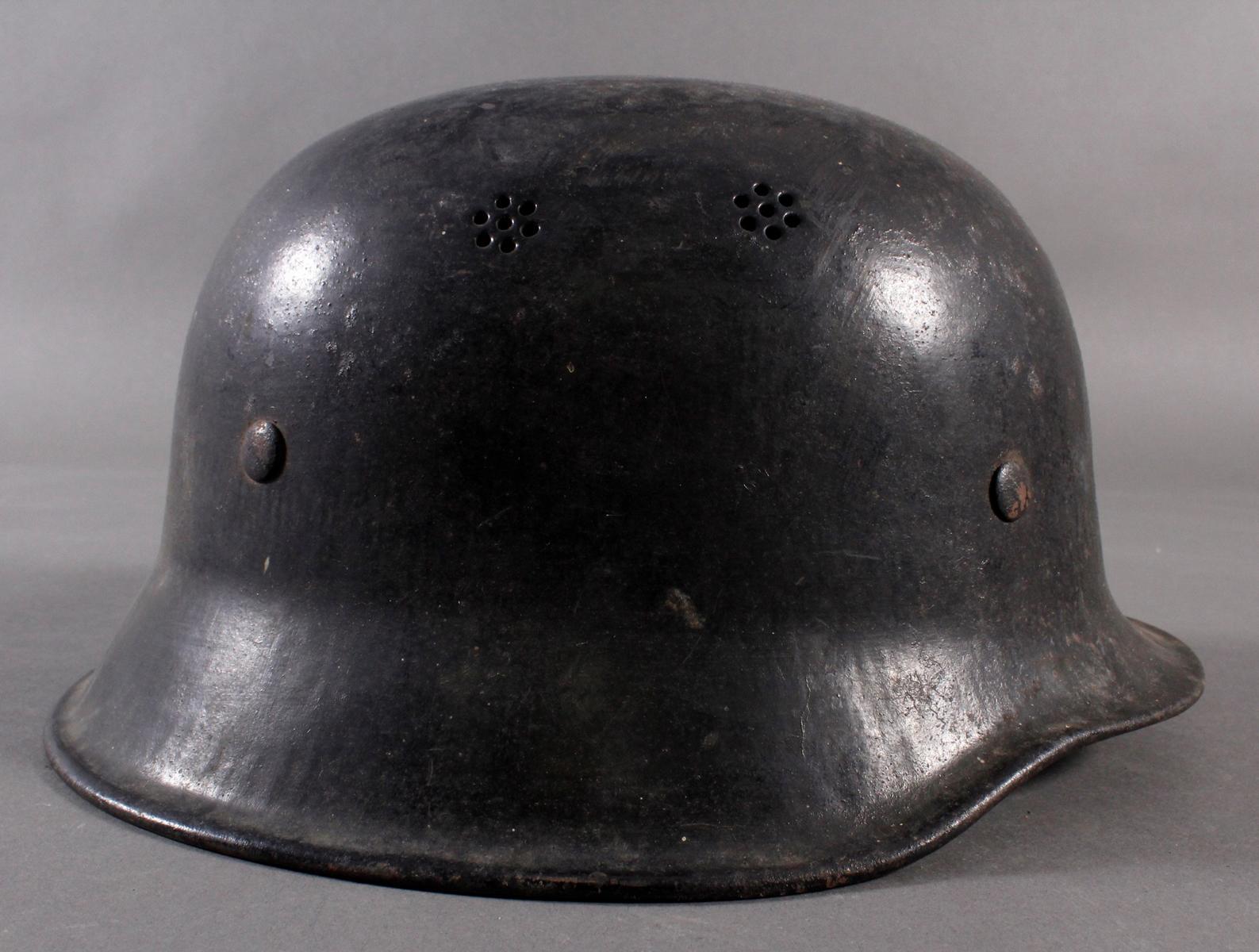 Stahlhelm 2. Weltkrieg