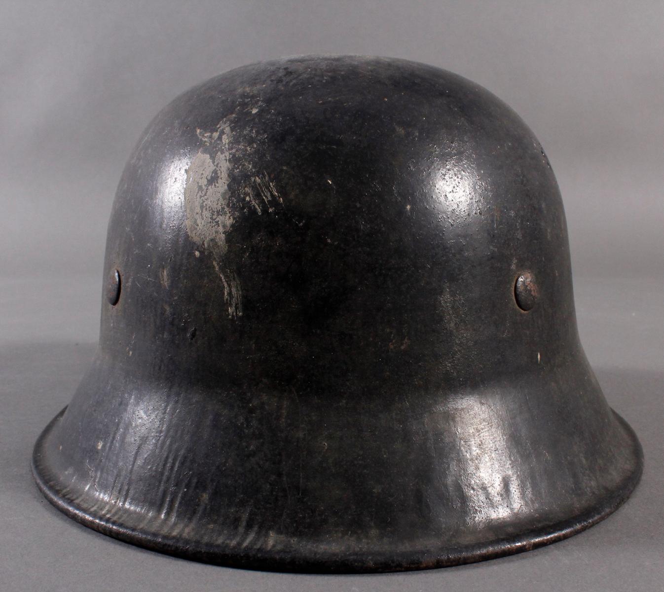 Stahlhelm 2. Weltkrieg-2