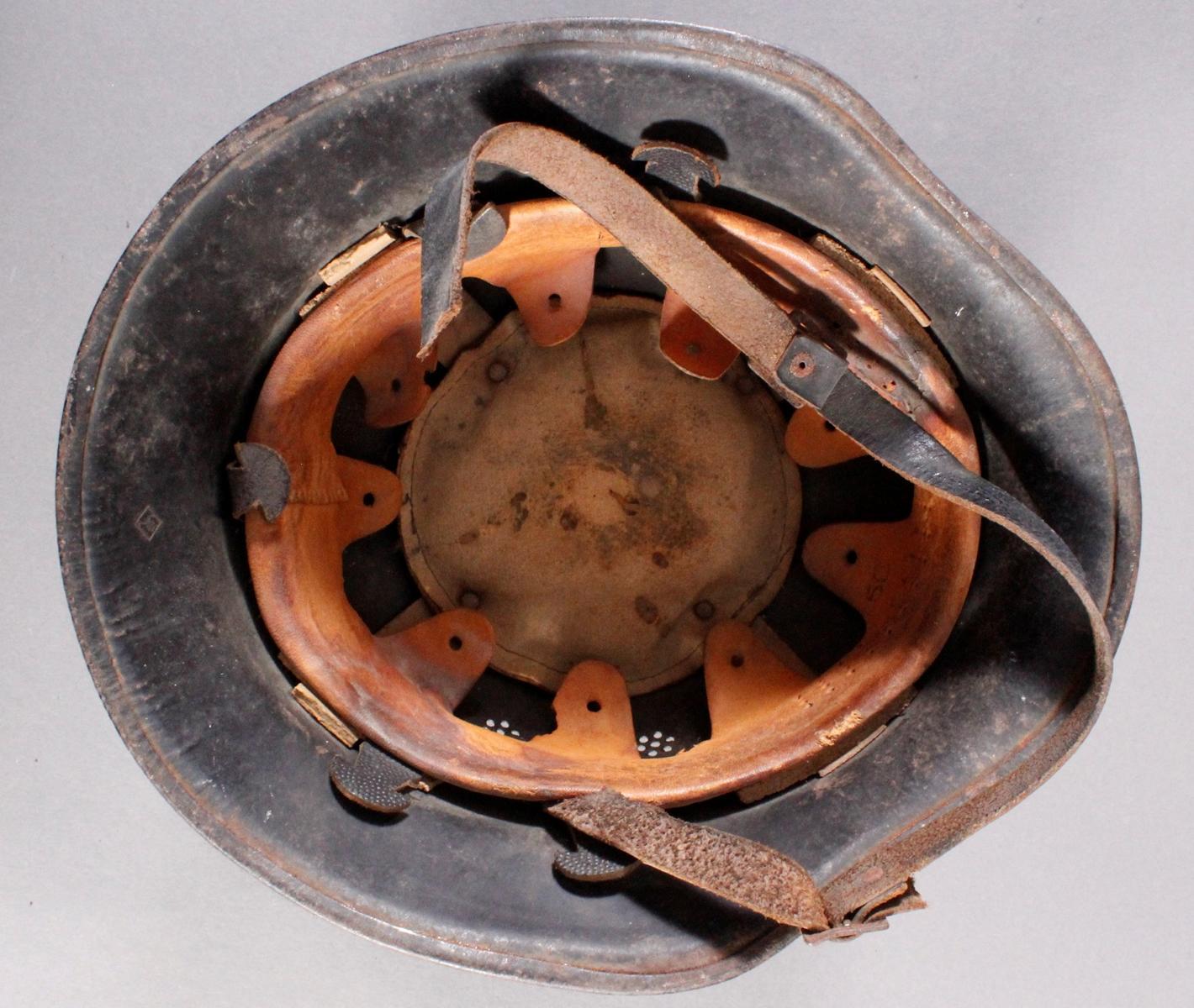 Stahlhelm 2. Weltkrieg-5