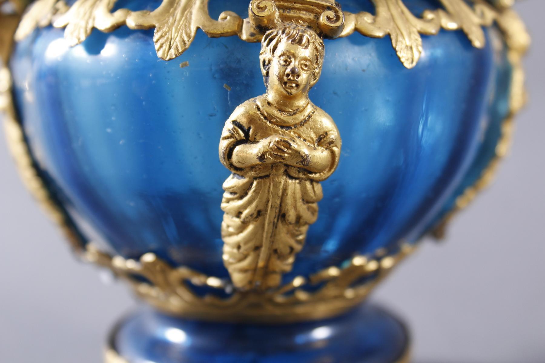 Zierglas Deutschland 16. / 17. Jahrhundert-5