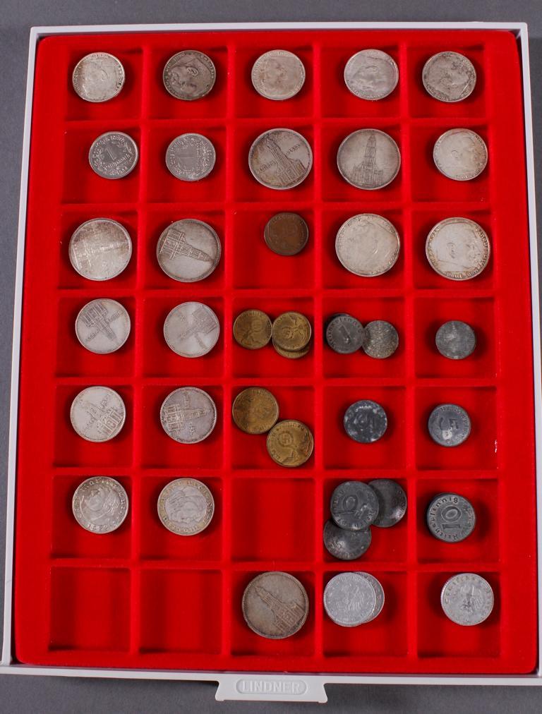 Münzen Kaiserreich bis Deutsches Reich-2