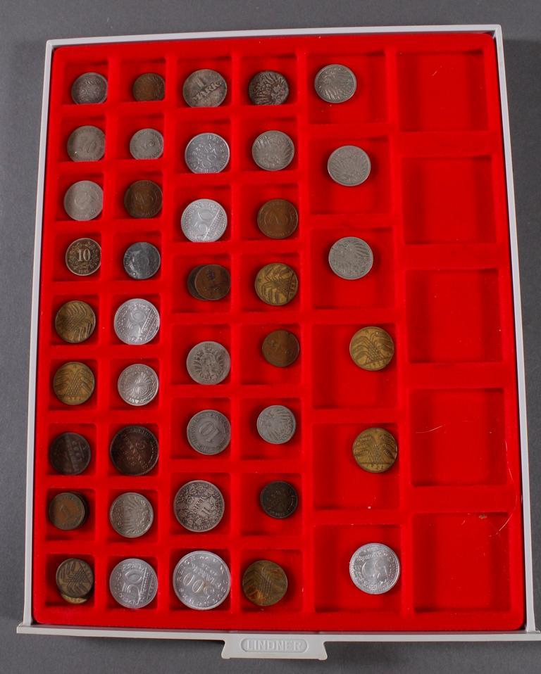 Münzen Kaiserreich bis Deutsches Reich-3